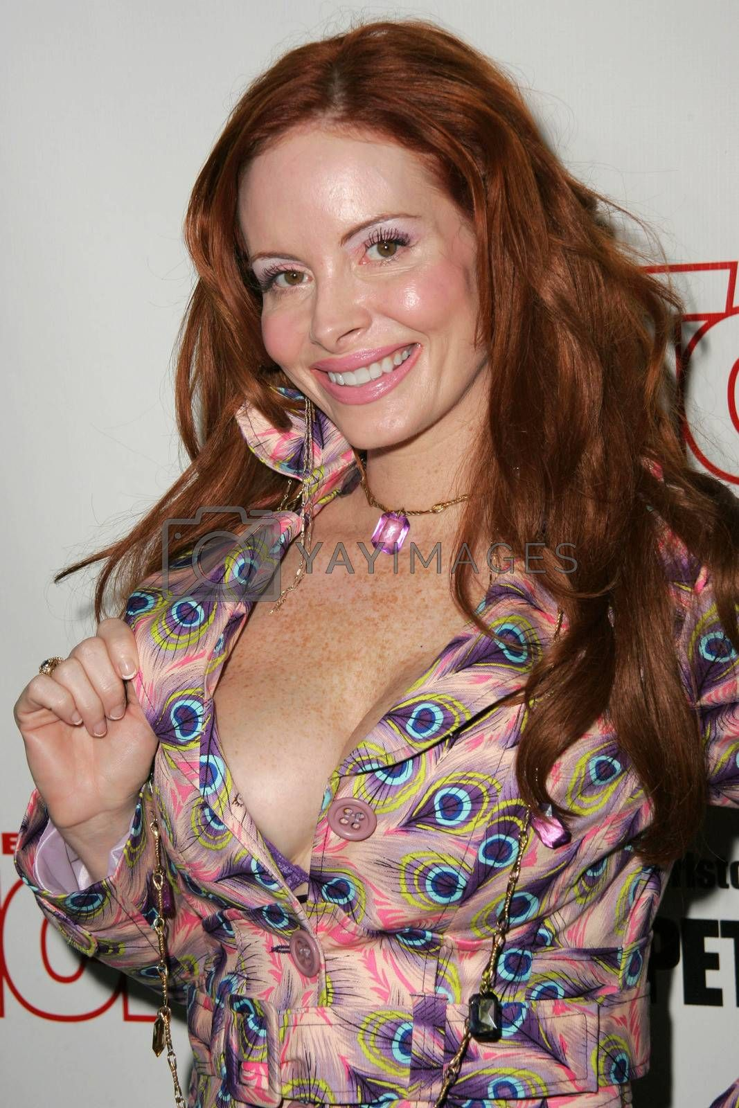 Phoebe Price at the In Touch Presents Pets And Their Stars Party, Cabana Club, Hollywood, CA 09-21-05