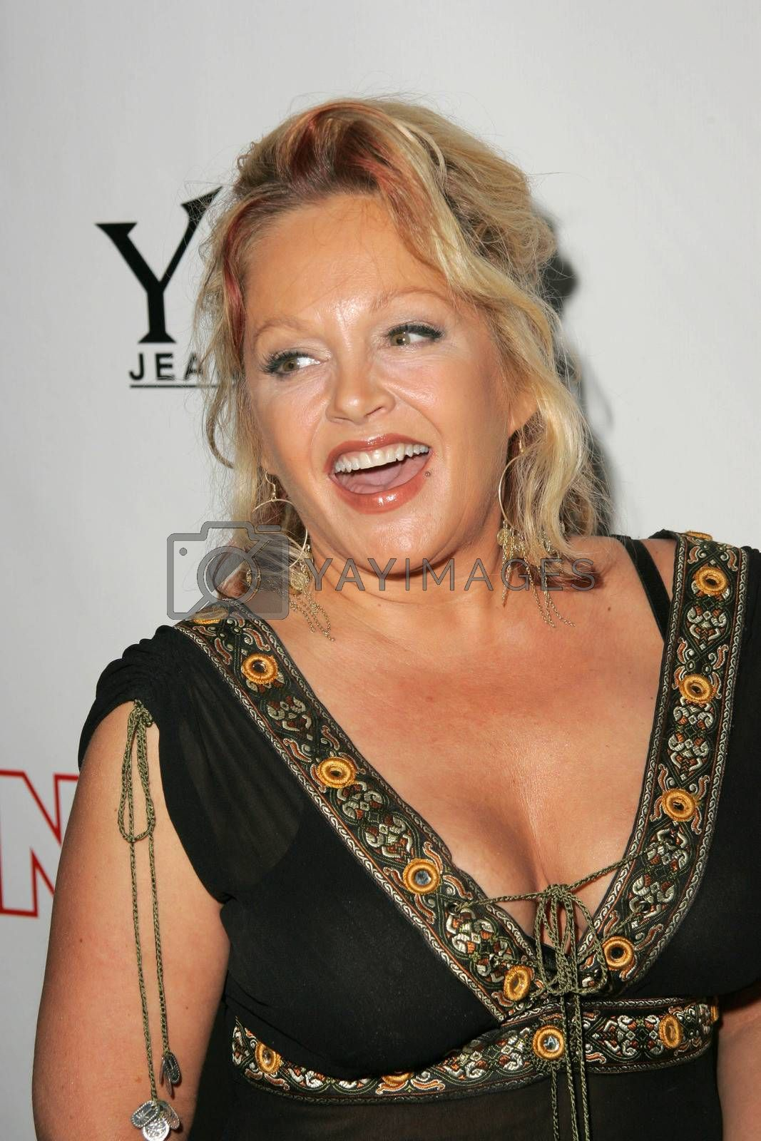 Charlene Tilton at the In Touch Presents Pets And Their Stars Party, Cabana Club, Hollywood, CA 09-21-05