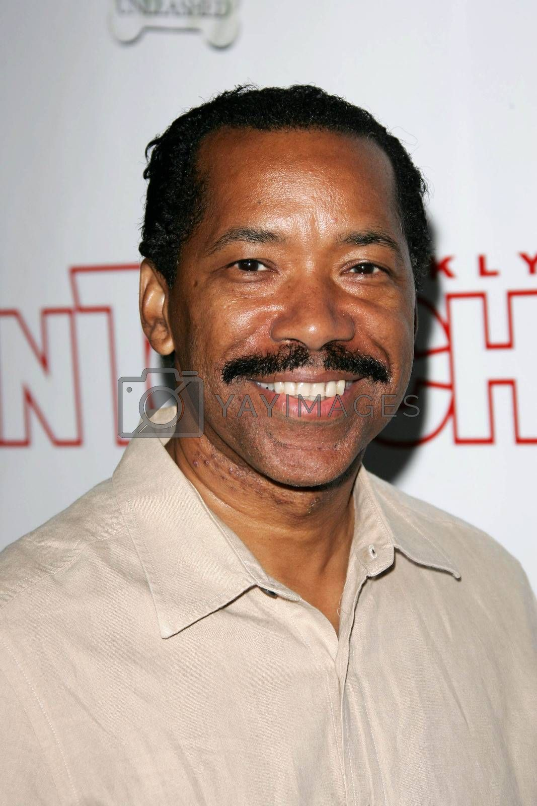 Obba Babatunde at the In Touch Presents Pets And Their Stars Party, Cabana Club, Hollywood, CA 09-21-05