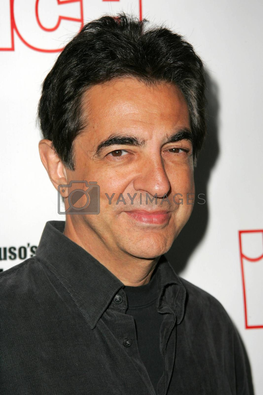 Joe Mantegna at the In Touch Presents Pets And Their Stars Party, Cabana Club, Hollywood, CA 09-21-05