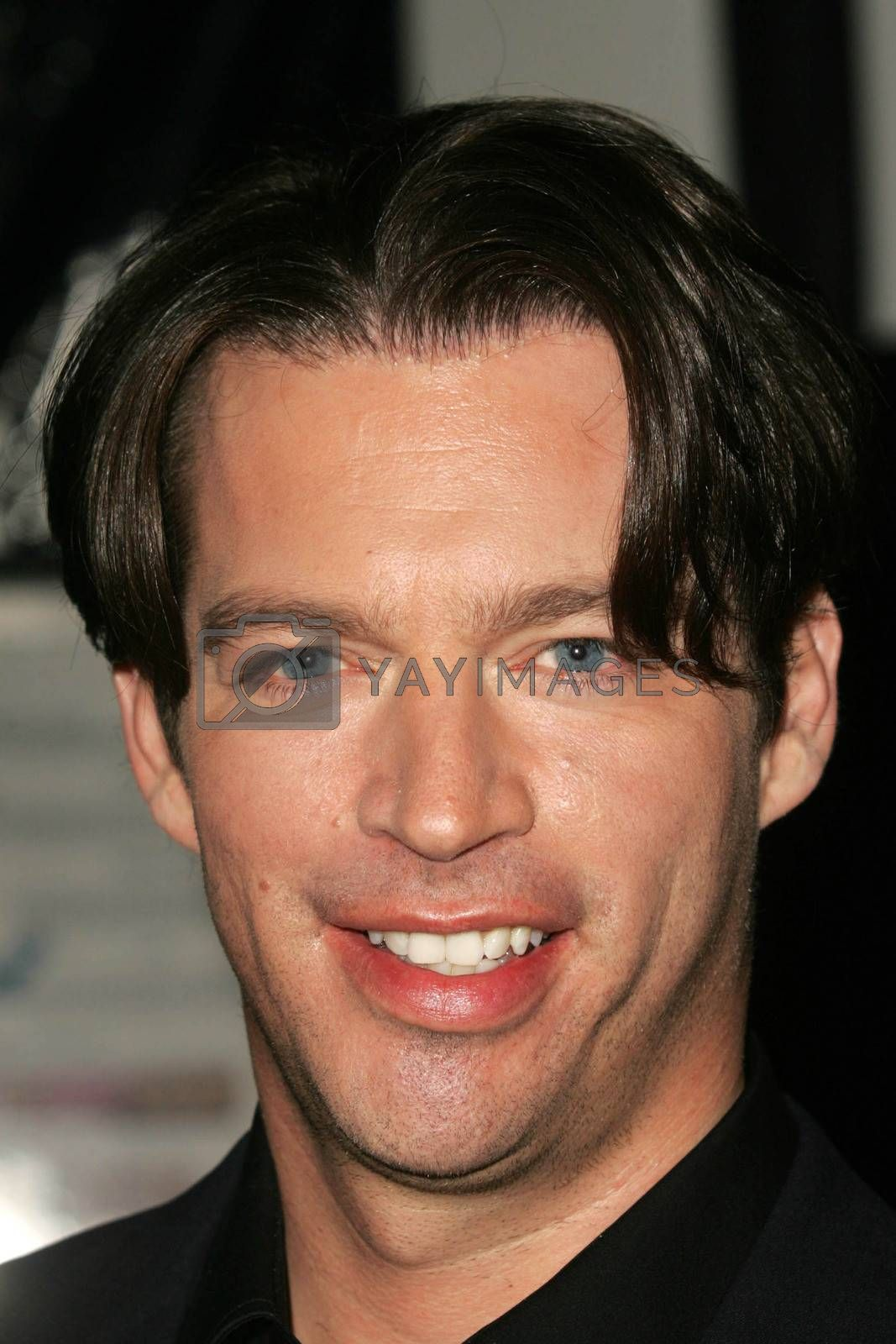 Harry Connick Jr. at the 2nd Annual A Fine Romance, Hollywood and Broadway Musical Fundraiser. Sunset Gower Studios, Hollywood, CA. 11-18-06