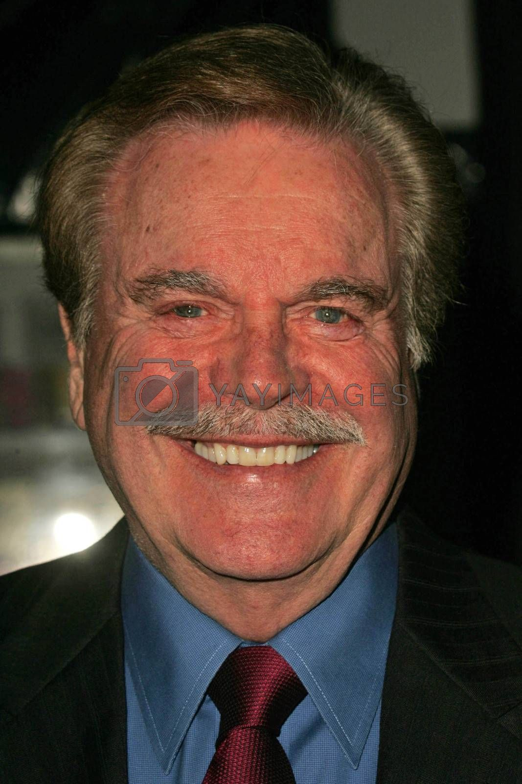 Robert Wagner at the 2nd Annual A Fine Romance, Hollywood and Broadway Musical Fundraiser. Sunset Gower Studios, Hollywood, CA. 11-18-06