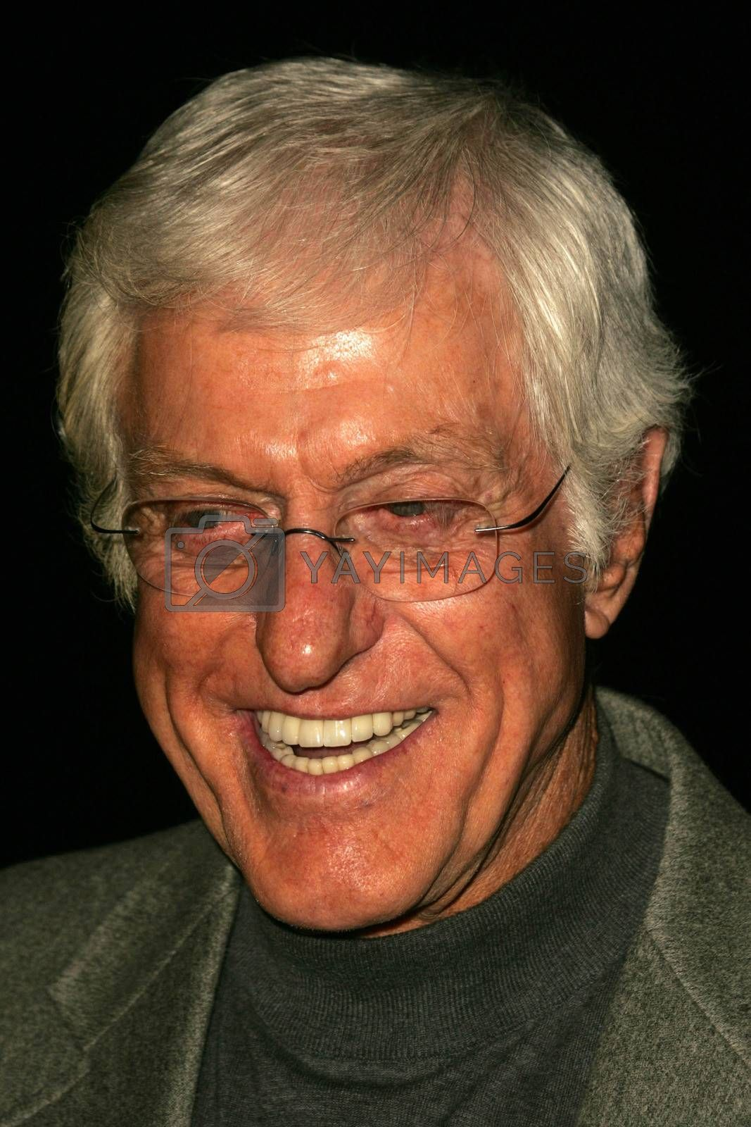 Dick Van Dyke at the 2nd Annual A Fine Romance, Hollywood and Broadway Musical Fundraiser. Sunset Gower Studios, Hollywood, CA. 11-18-06