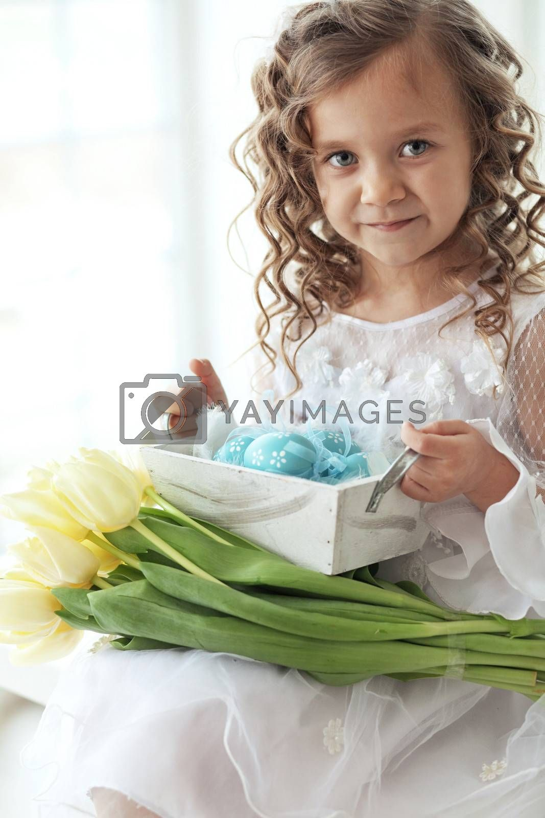Easter by alenkasm