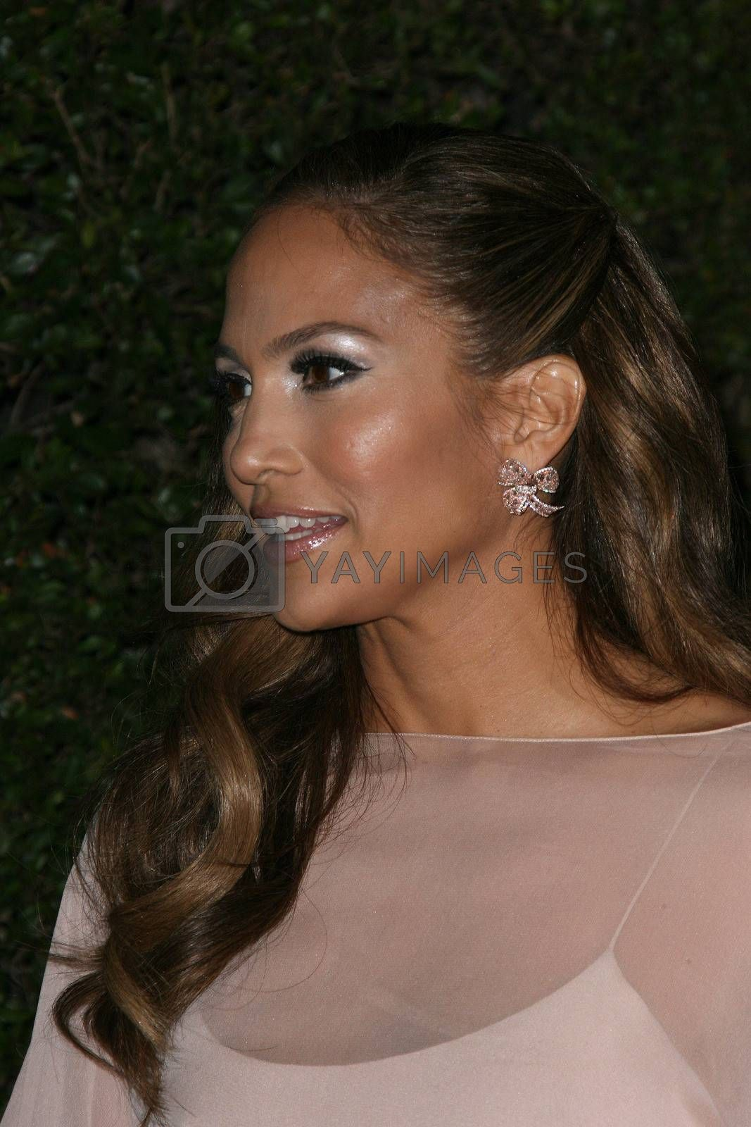 Jennifer Lopez  at the FOX Golden Globe After Party, Beverly Hilton, Beverly Hills, CA. 01-16-11
