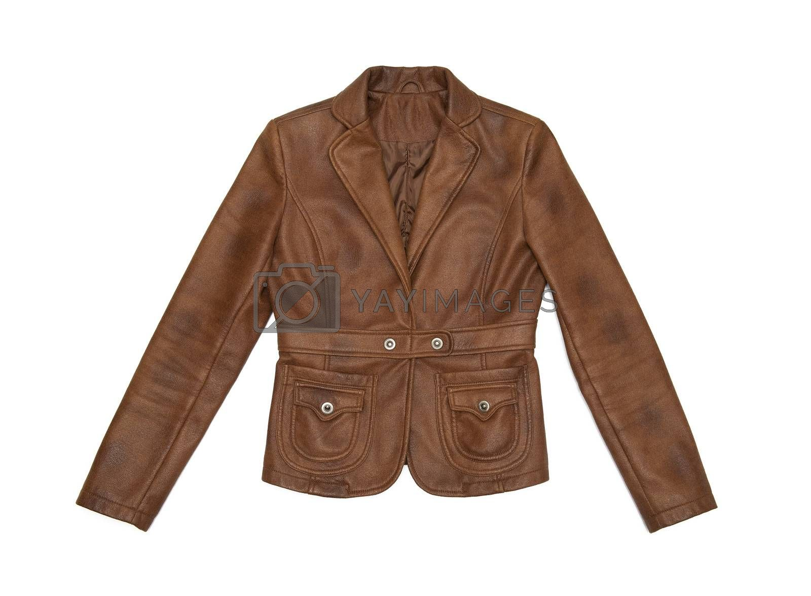 Jacket by Yaurinko