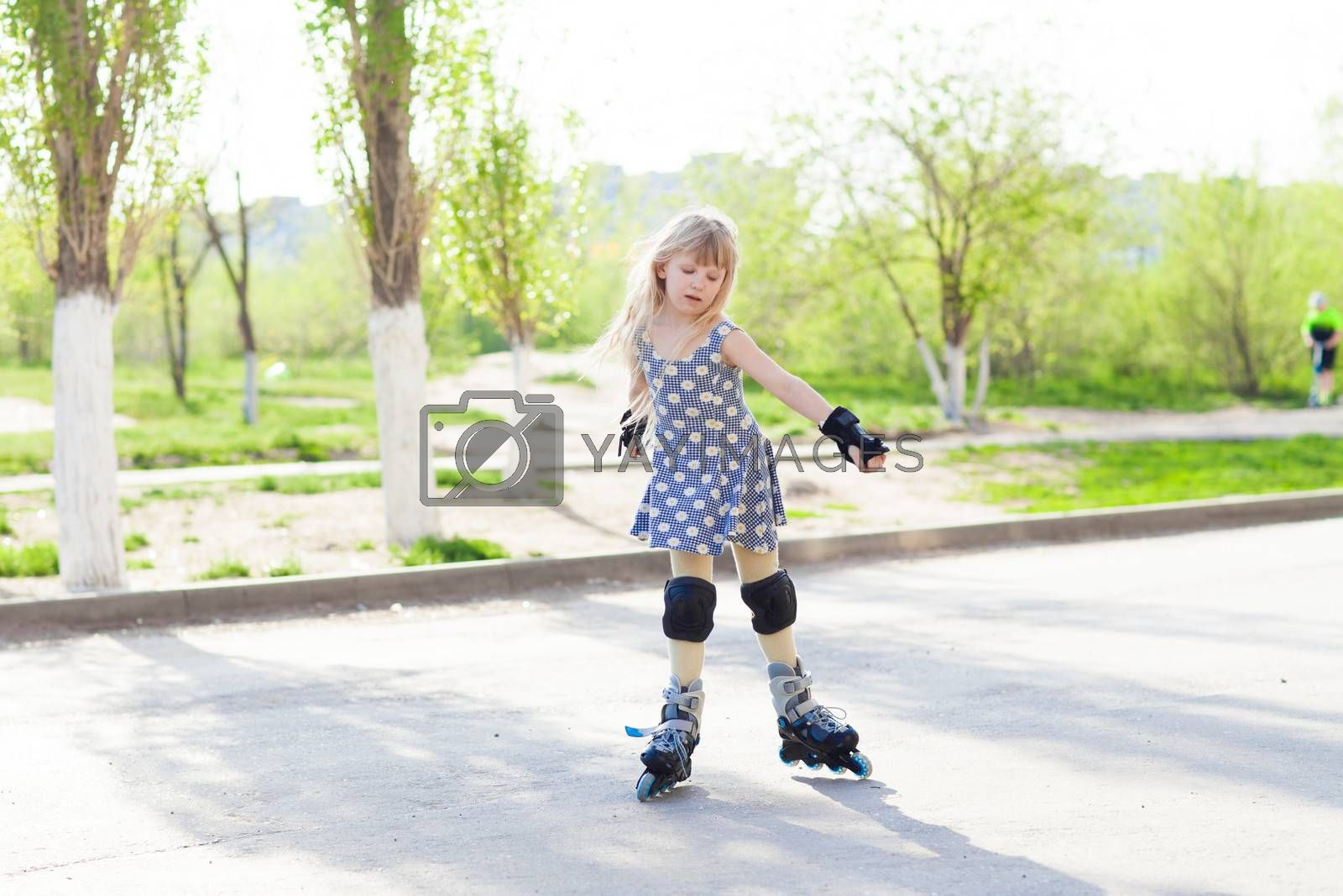 girl rollerskatings