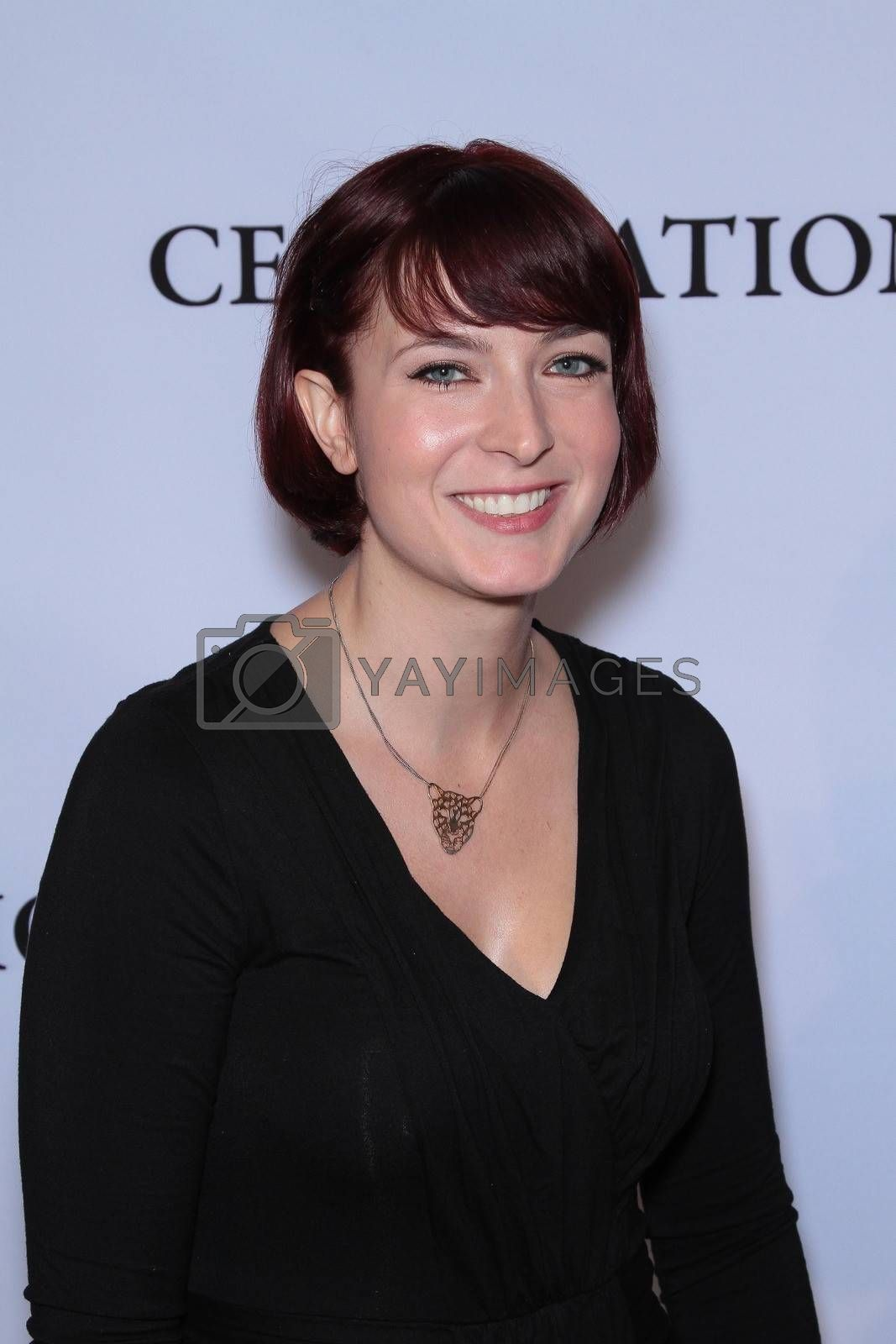 Diablo Cody at the March Of Dimes' 6th Annual Celebration Of Babies Luncheon, Beverly Hills Hotel, Beverly Hills, CA 12-02-11/ImageCollect by ImageCollect