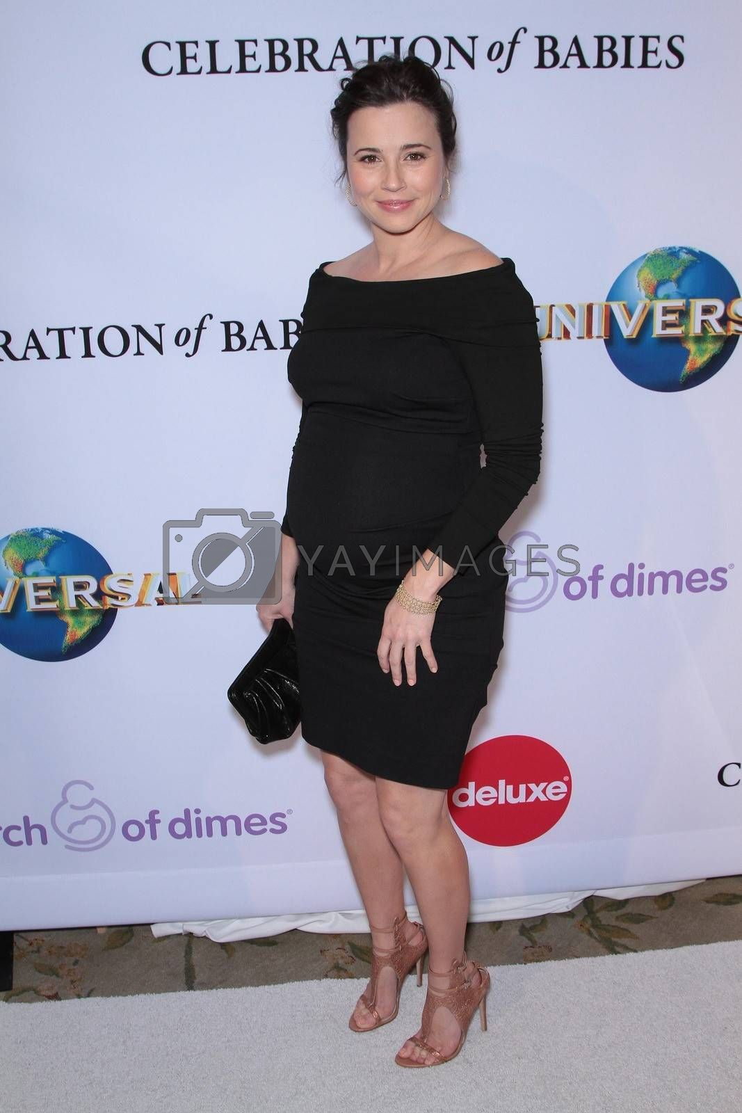 Linda Cardellini at the March Of Dimes' 6th Annual Celebration Of Babies Luncheon, Beverly Hills Hotel, Beverly Hills, CA 12-02-11/ImageCollect by ImageCollect
