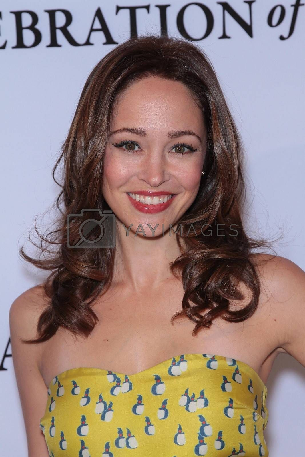Autumn Reeser at the March Of Dimes' 6th Annual Celebration Of Babies Luncheon, Beverly Hills Hotel, Beverly Hills, CA 12-02-11/ImageCollect by ImageCollect