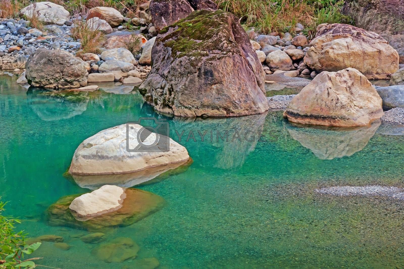 Photographed in China Huangguoshu Waterfall in Guizhou        SONY DSC