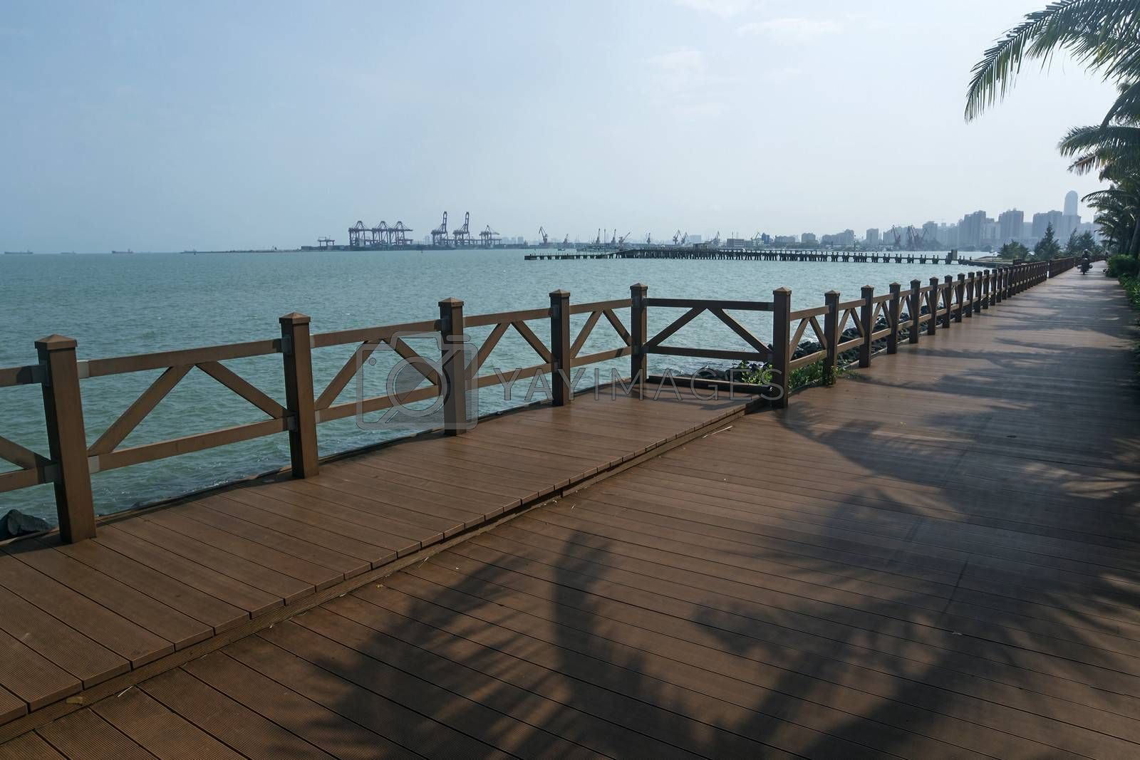 China is trying to make Hainan Island into an international tourist island