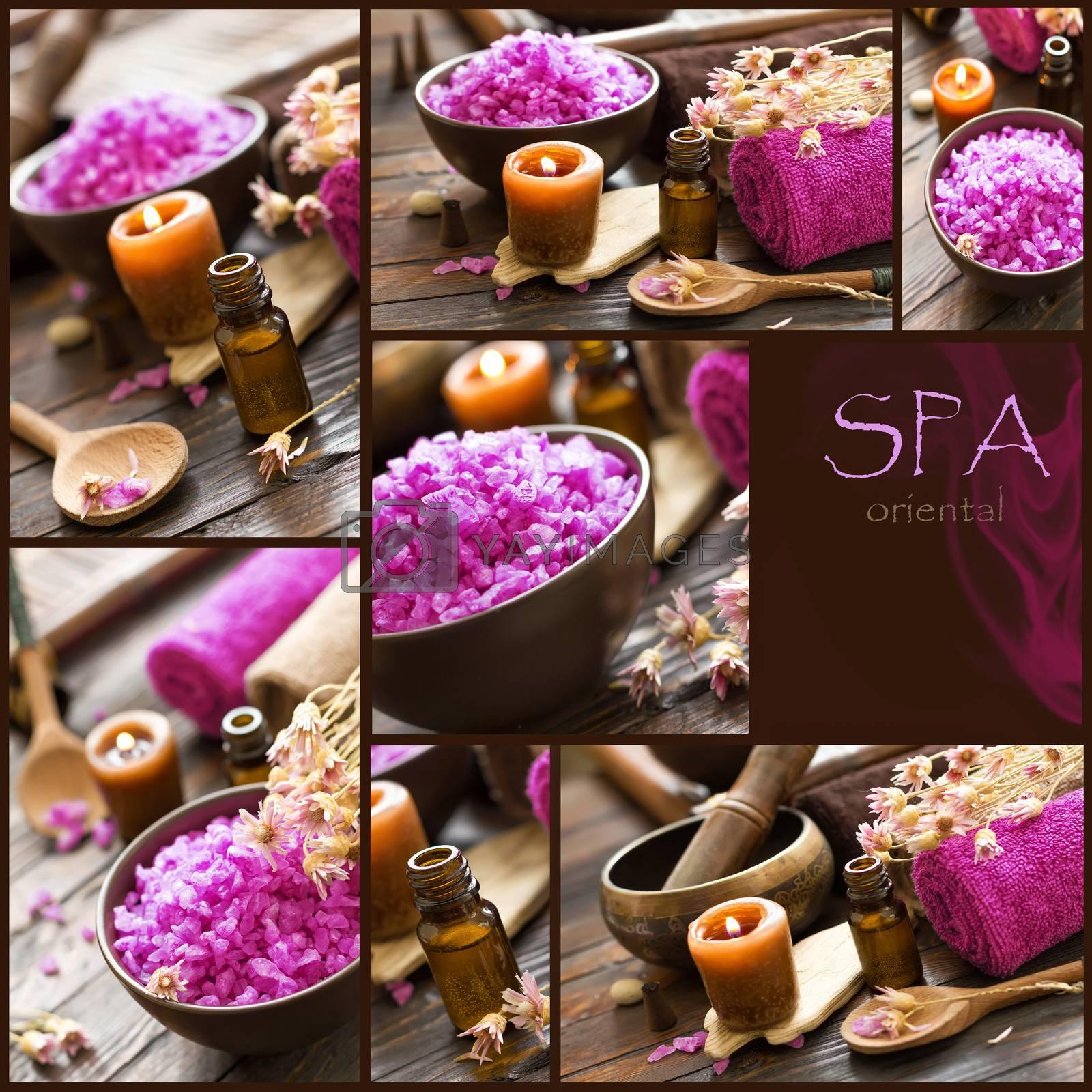 Spa by yelenayemchuk