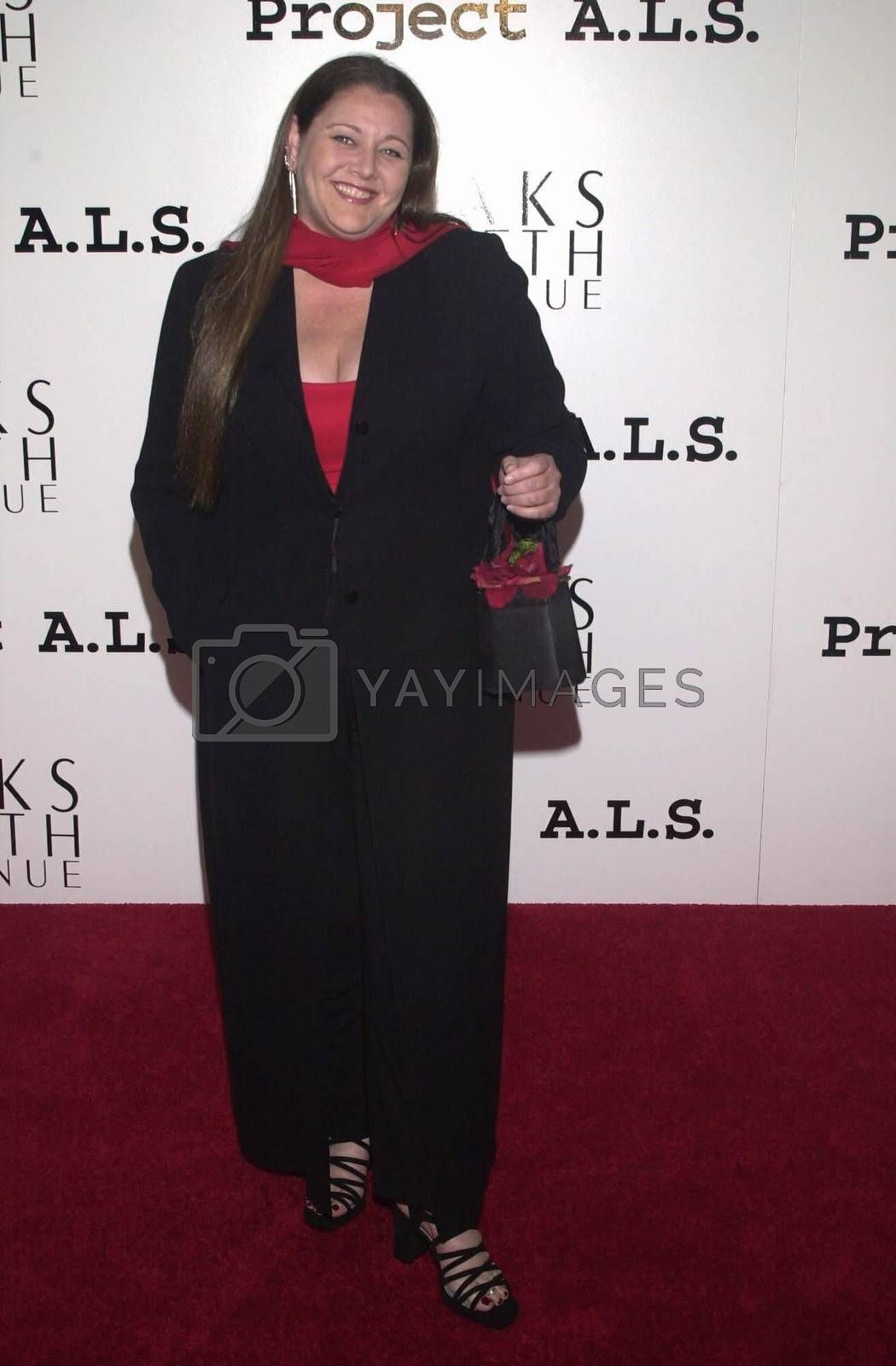 Royalty free image of 2nd Annual ALS Benefit by ImageCollect