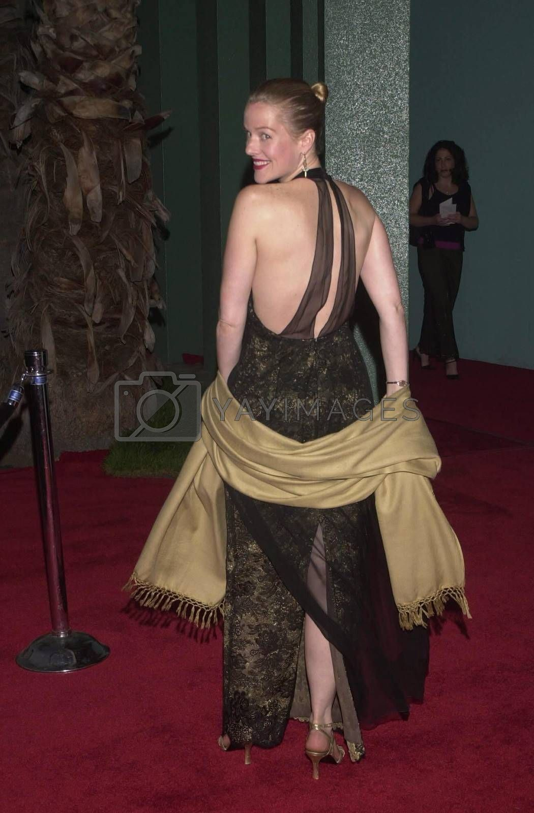Penelope Ann Miller at the 2nd Annual ALS Benefit at the Hollywood Palladium, 04-10-00