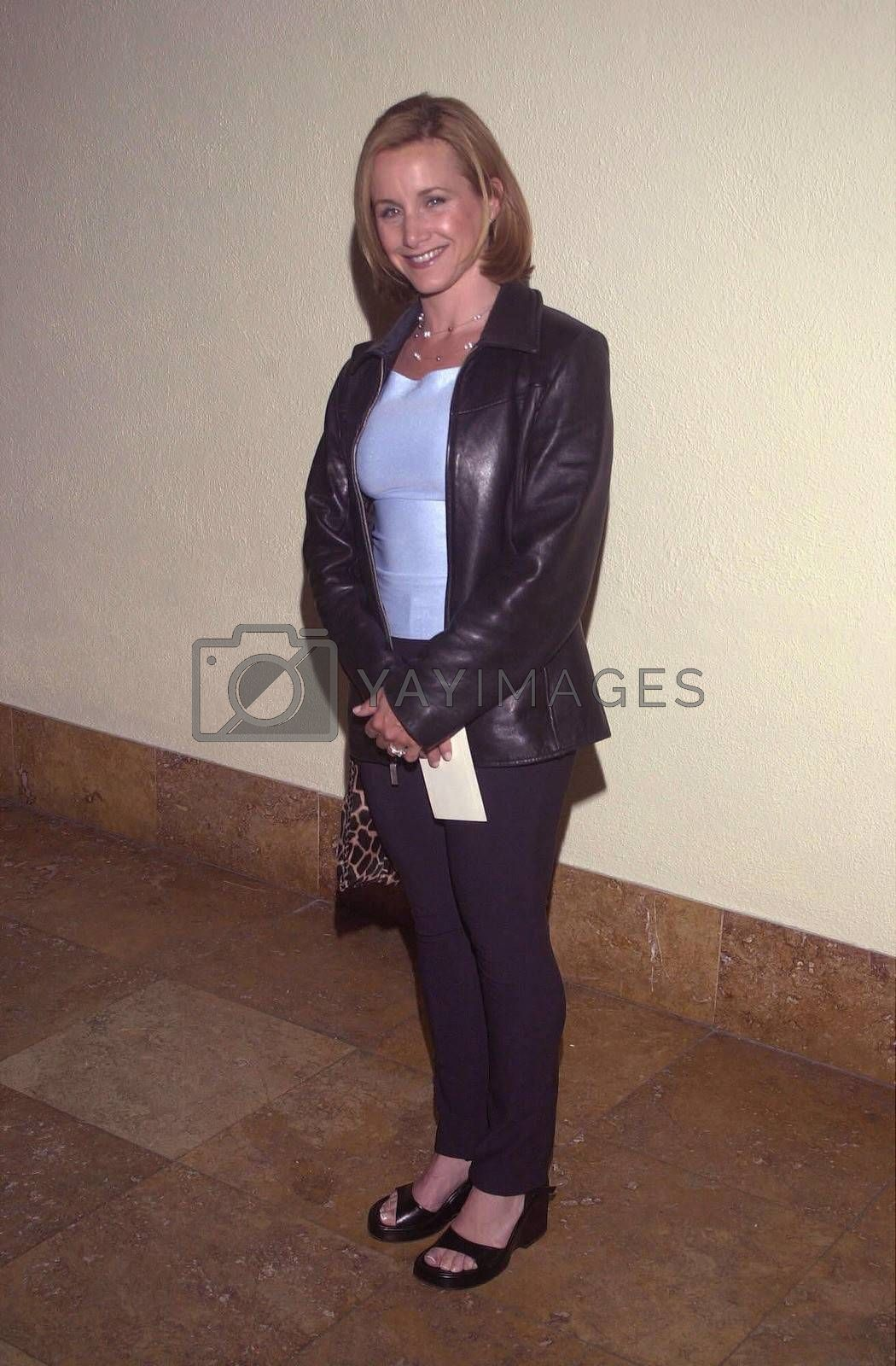 """Gabrielle Carteris at the """"Beverly Hills 90210"""" series wrap party in Hollywood, 04-04-00"""