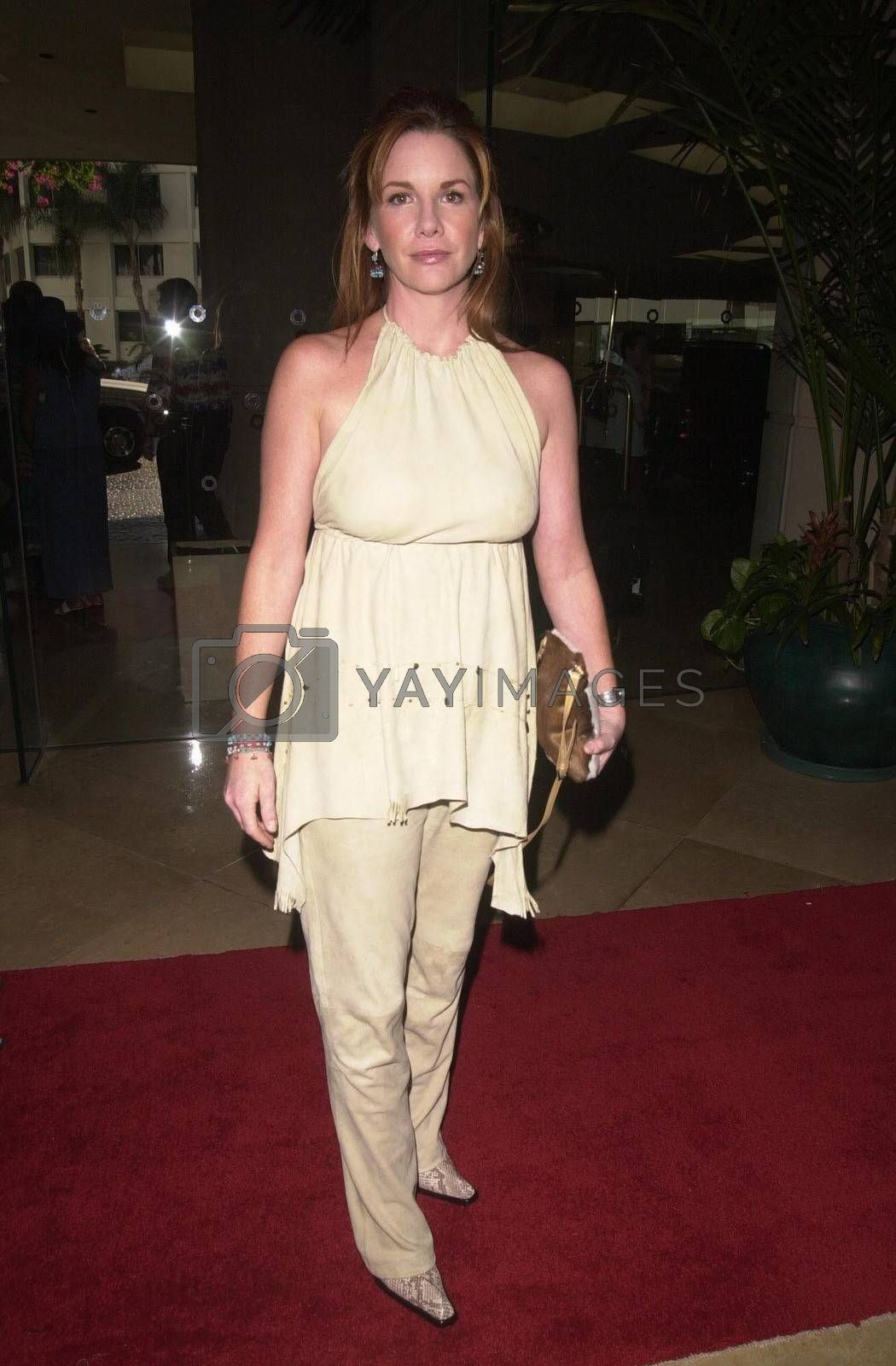Melissa Gilbert at the Golden Boot Awards for Westerns on Film & Television in Beverly Hills. 08-05-00
