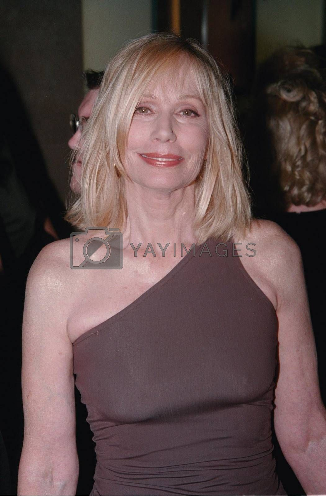Sally Kellerman at the Hollywood Film Awards in Beverly Hills. 08-08-00