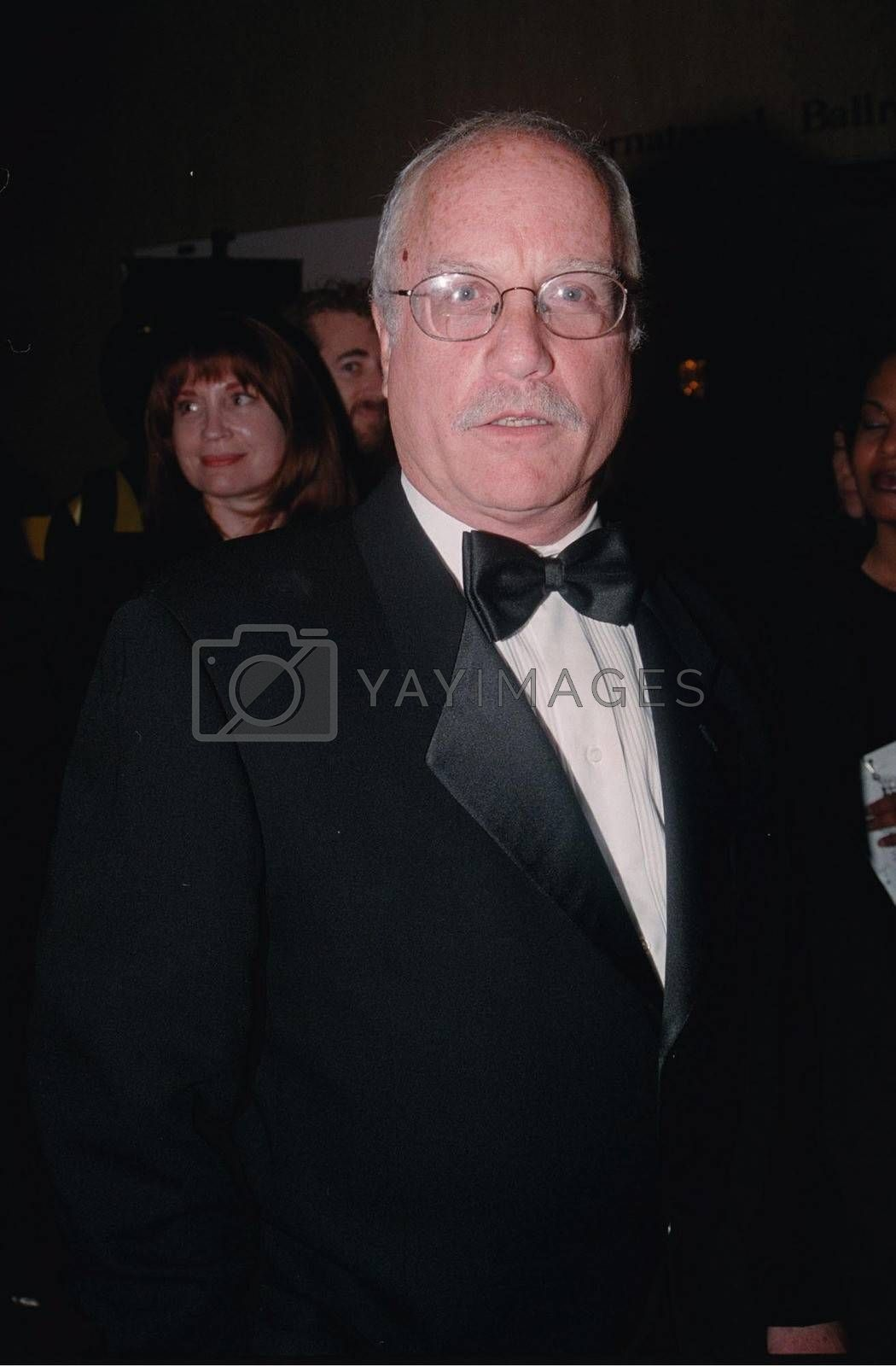 Richard Dreyfus at the Hollywood Film Awards in Beverly Hills. 08-08-00