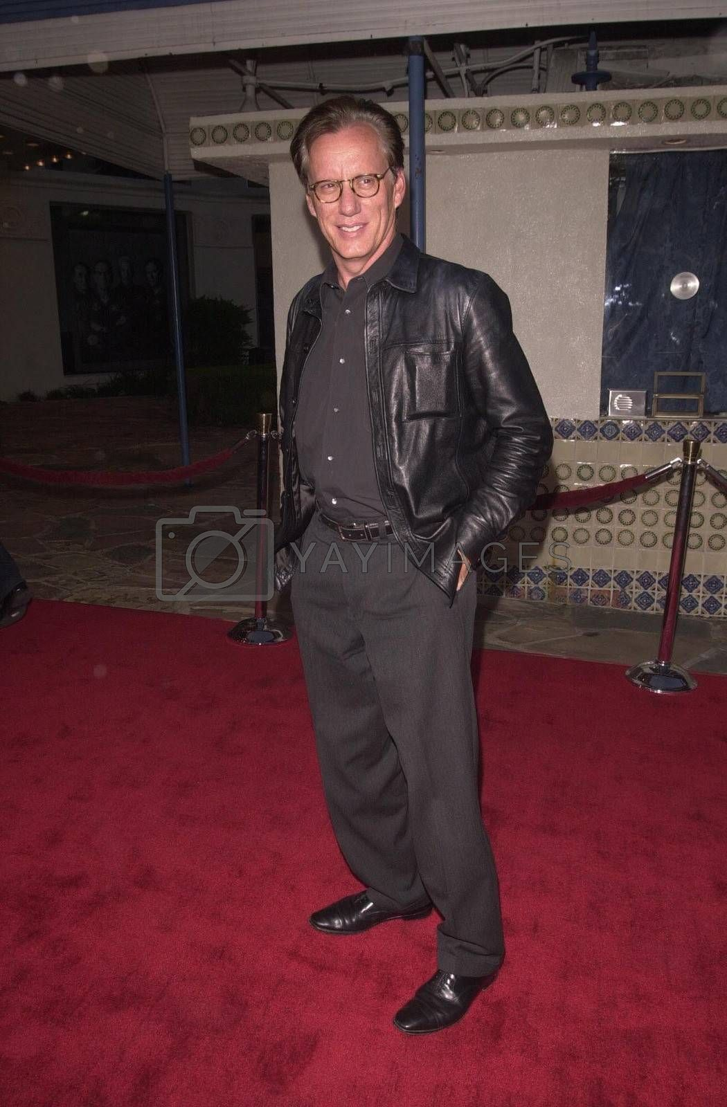"""James Woods at the premiere of """"Space Cowboys"""" in Westwood. 08-01-00"""
