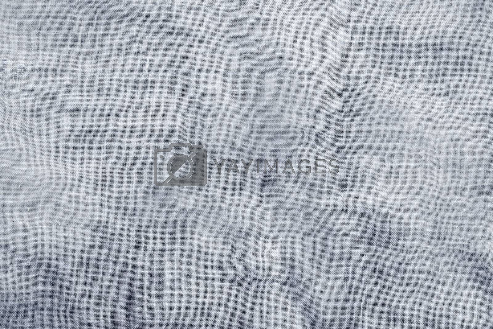 Closeup of textured surface background