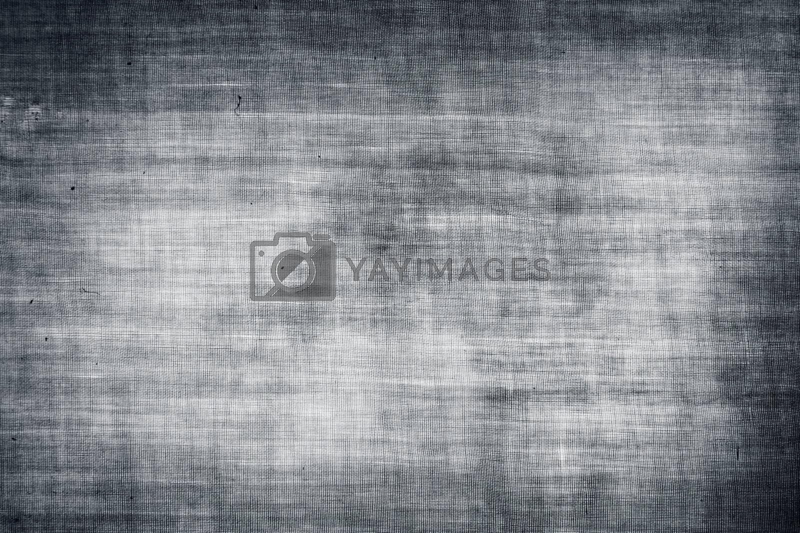 Closeup of grey texture