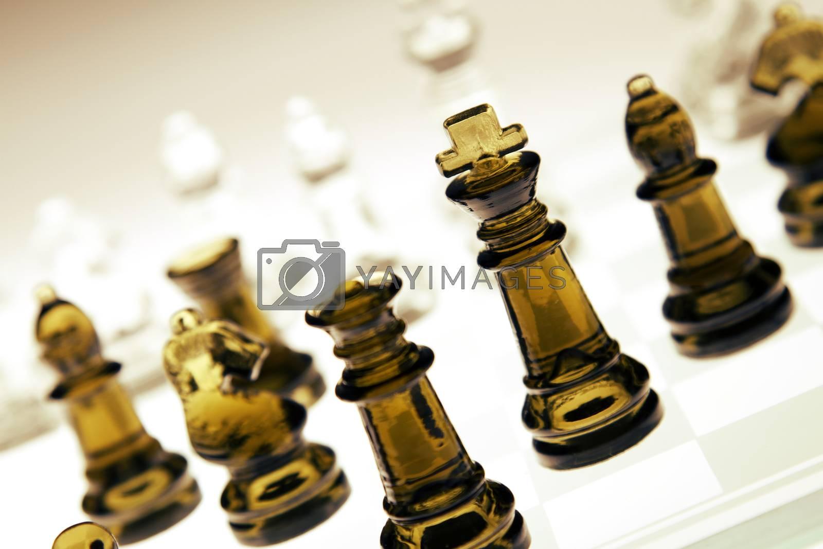 Chess by Stillfx