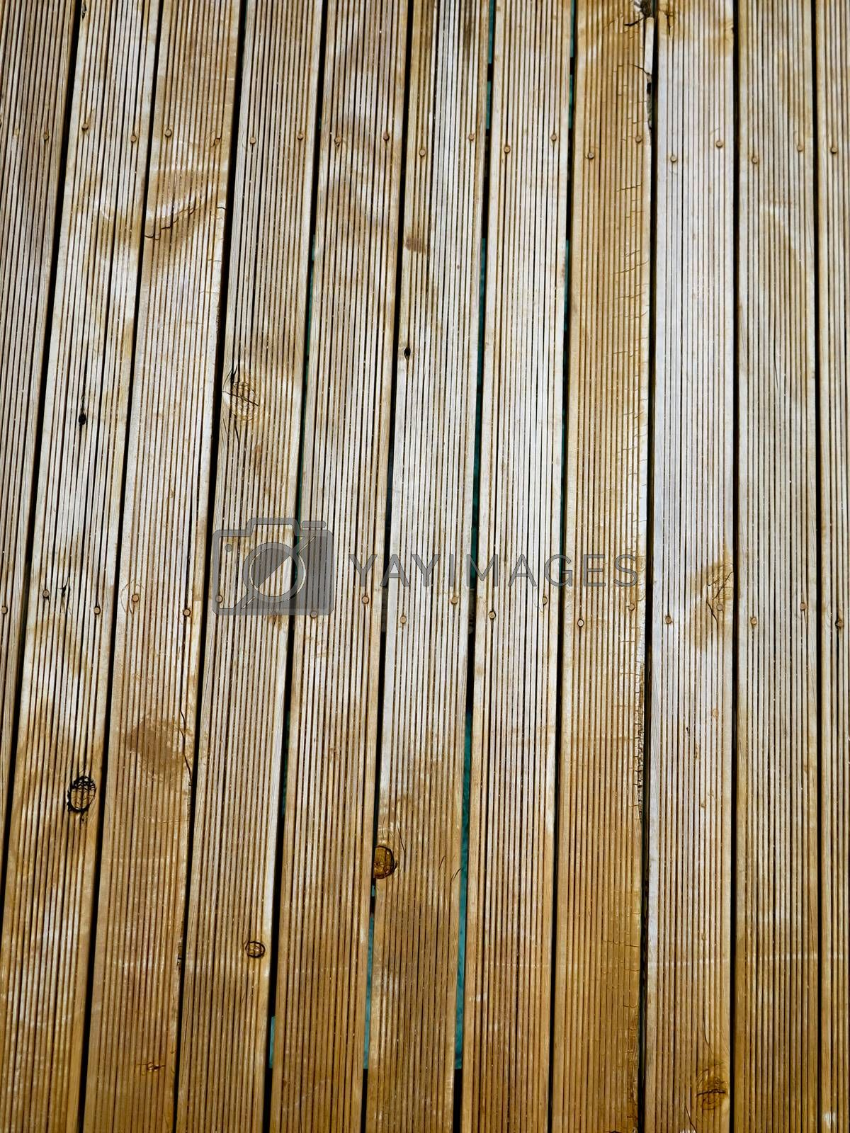 Wood texture with natural patterns by get4net