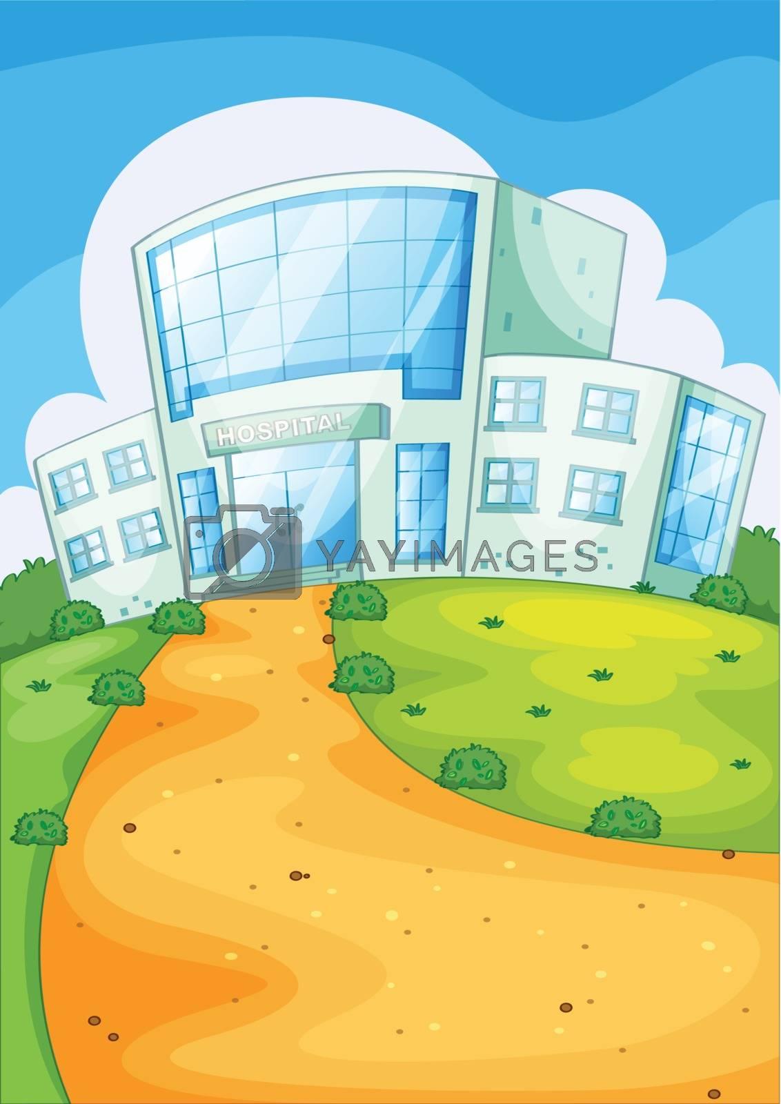healthcare by iimages
