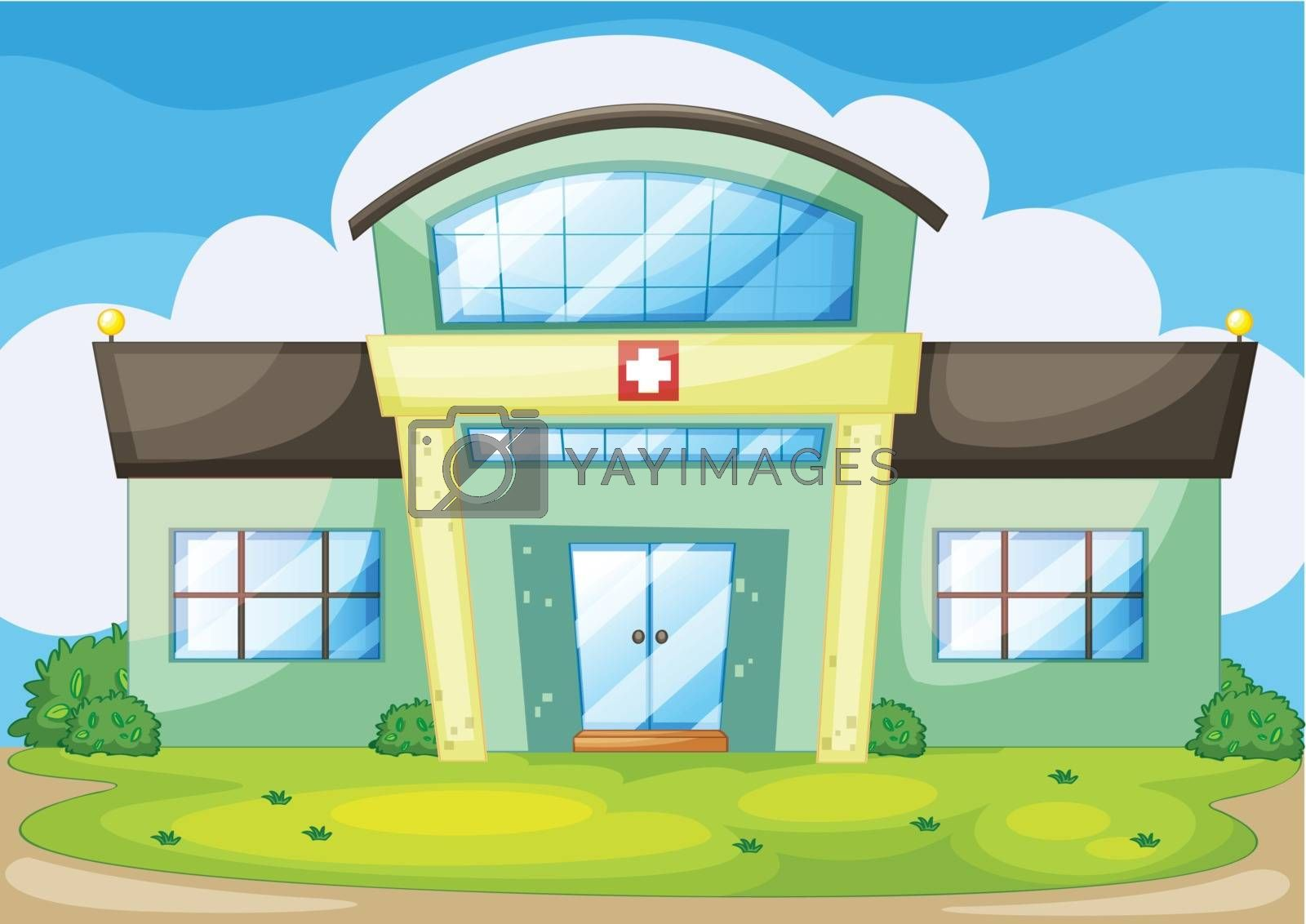healthcare by iimages