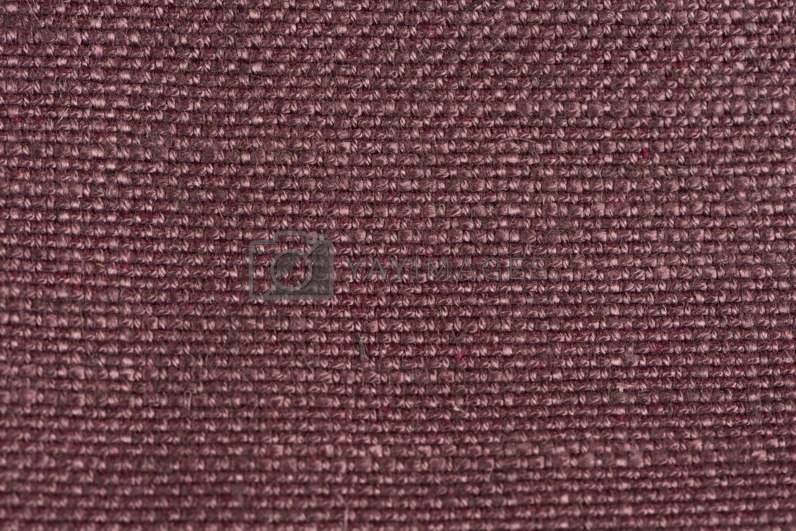 Pink fabric texture by homydesign