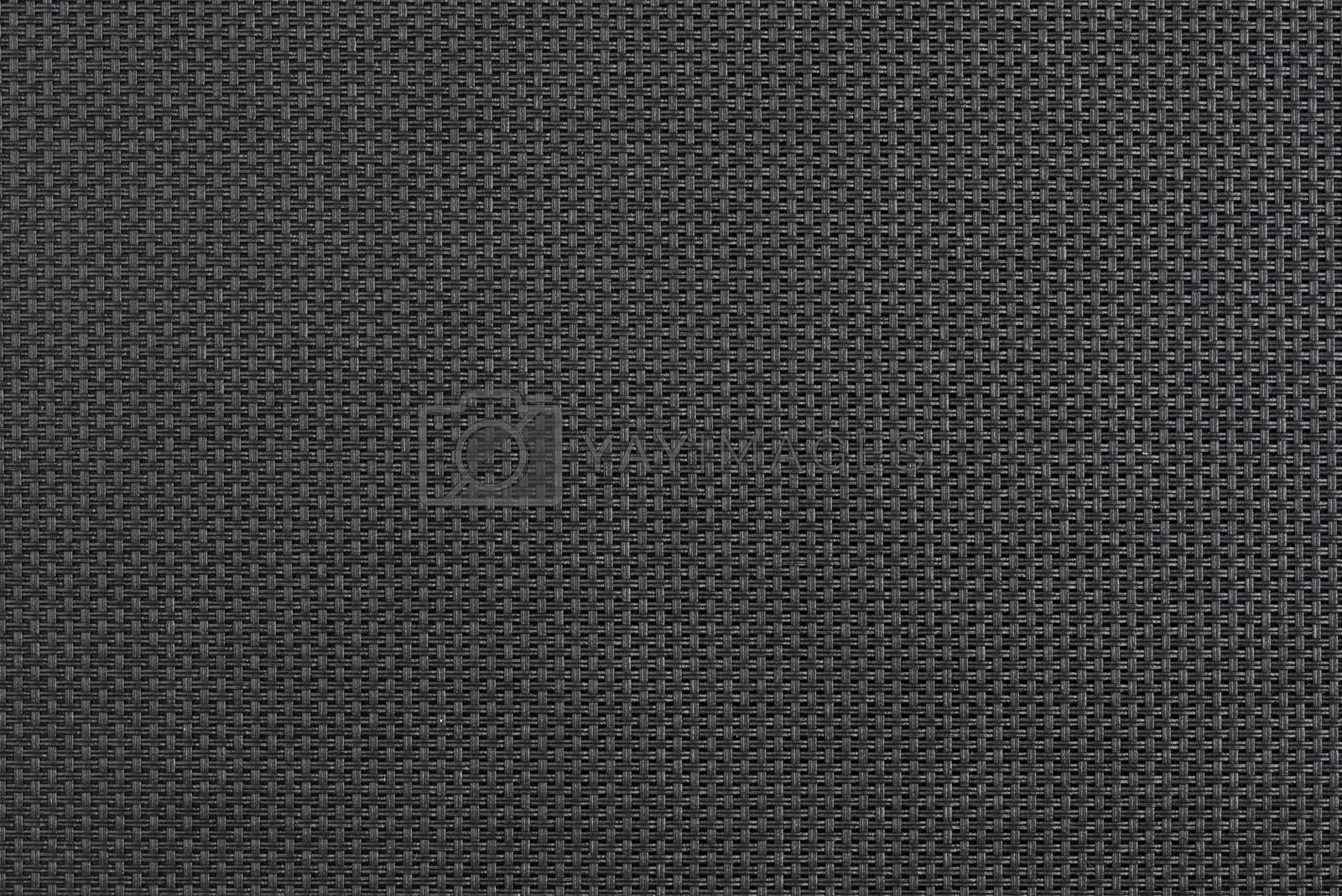 Grey plastic pattern by homydesign