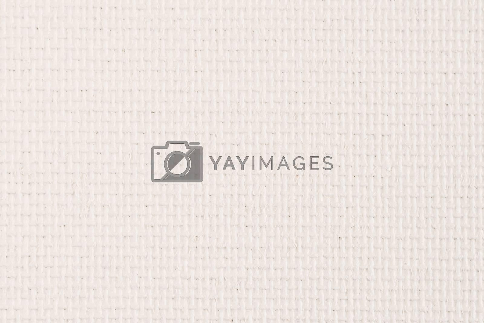 White fabric by homydesign