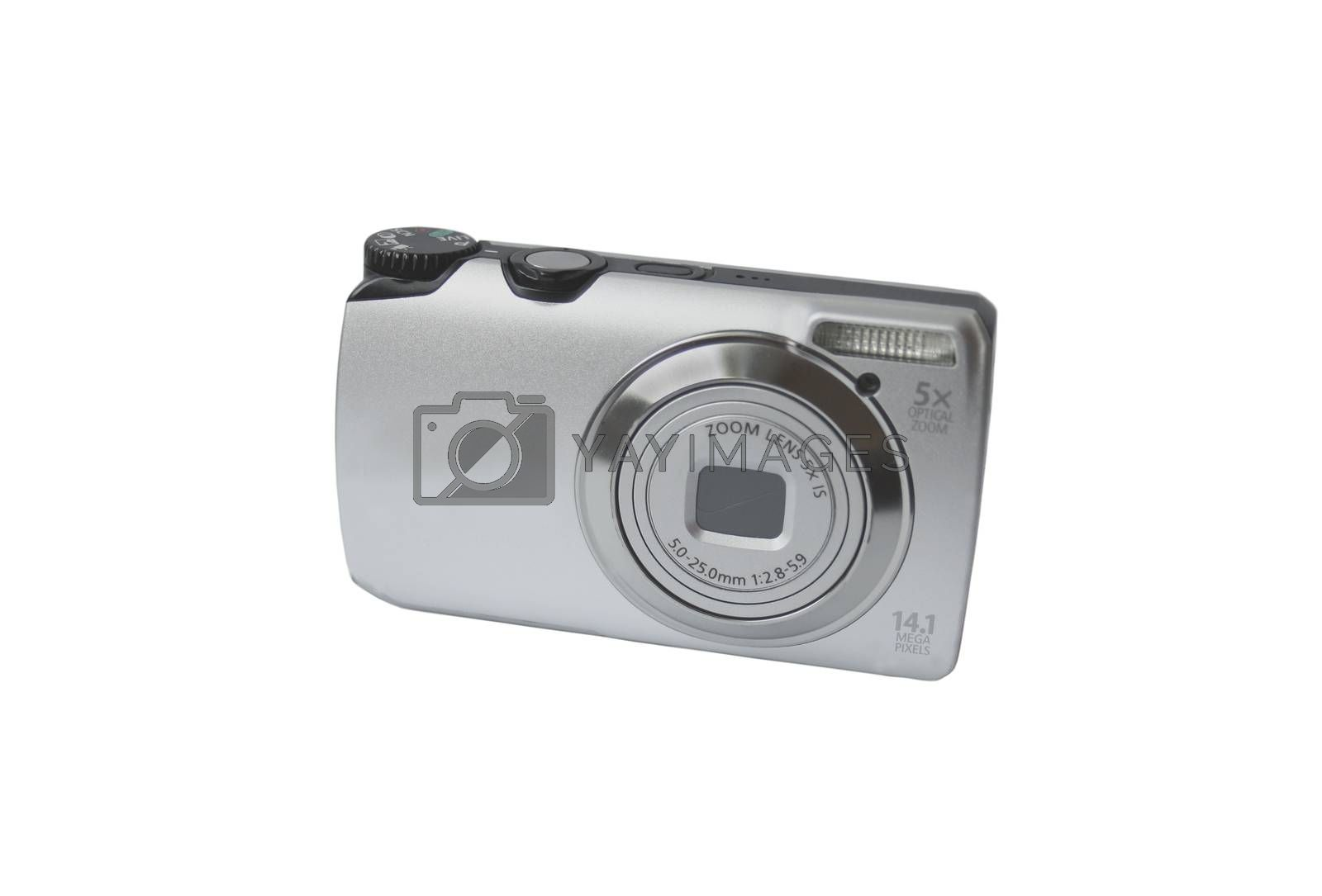 The camera compact by NataliaL