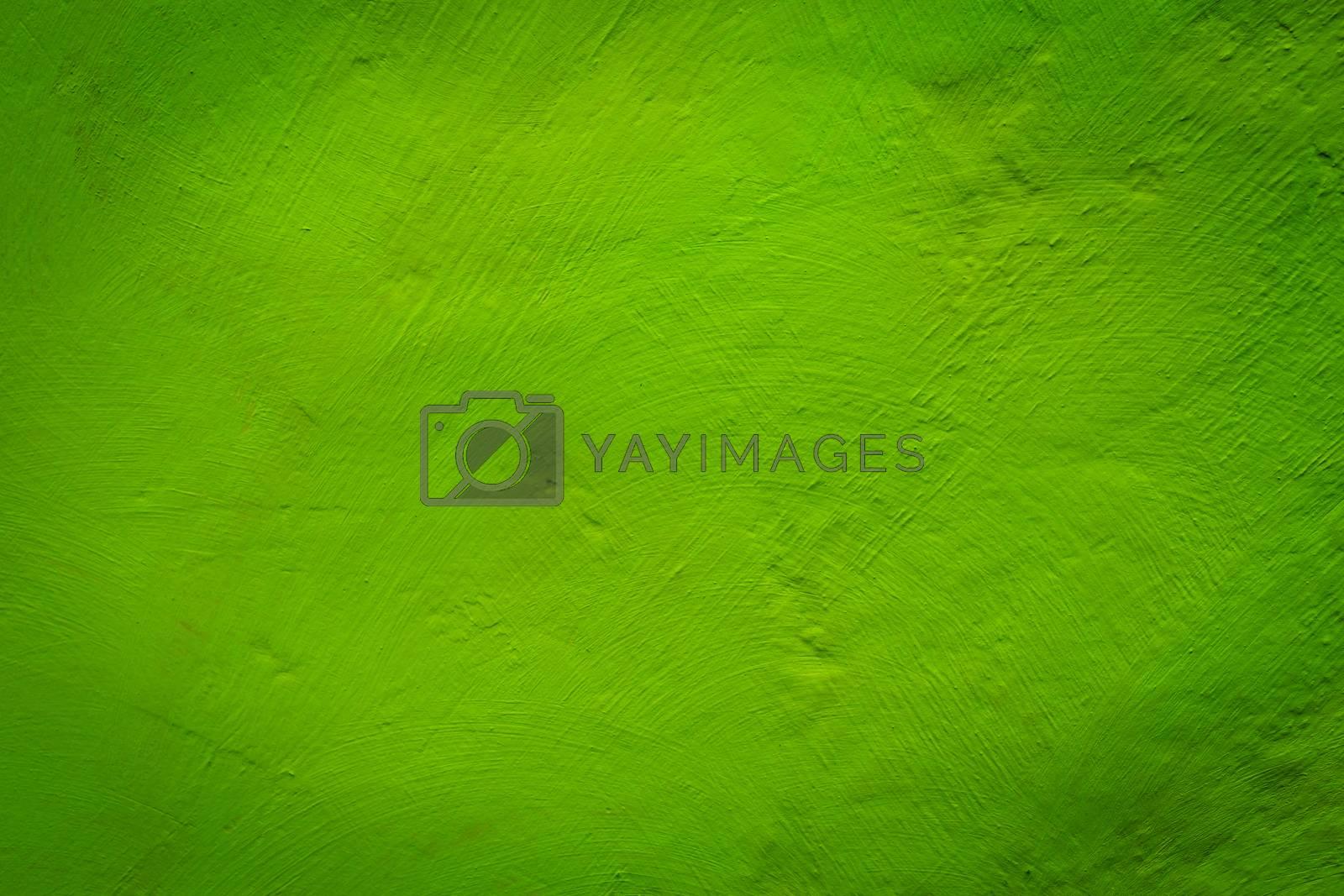 Grunge green wall (urban texture) by RTsubin
