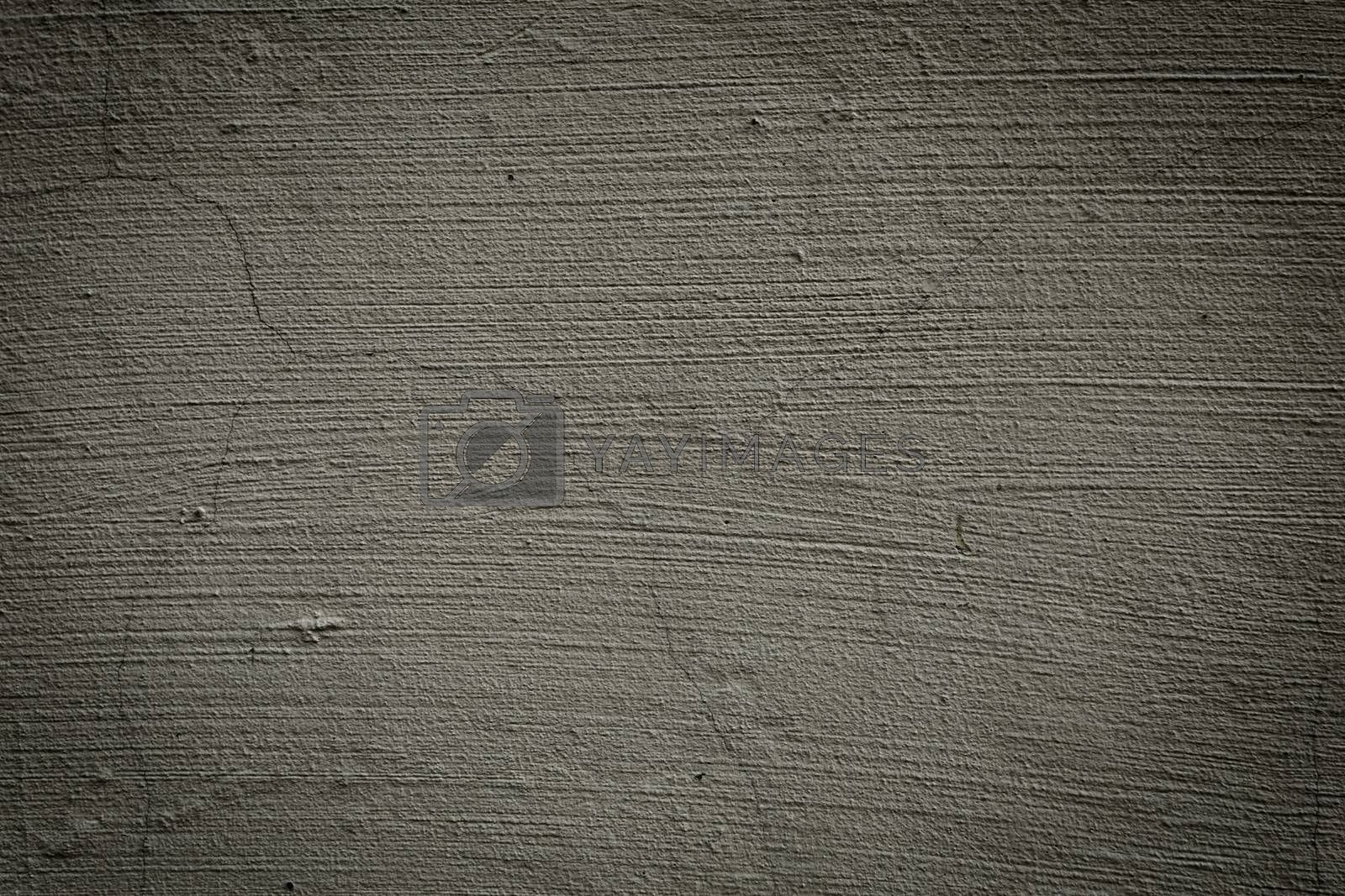 Black and white stone grunge background wall texture by RTsubin