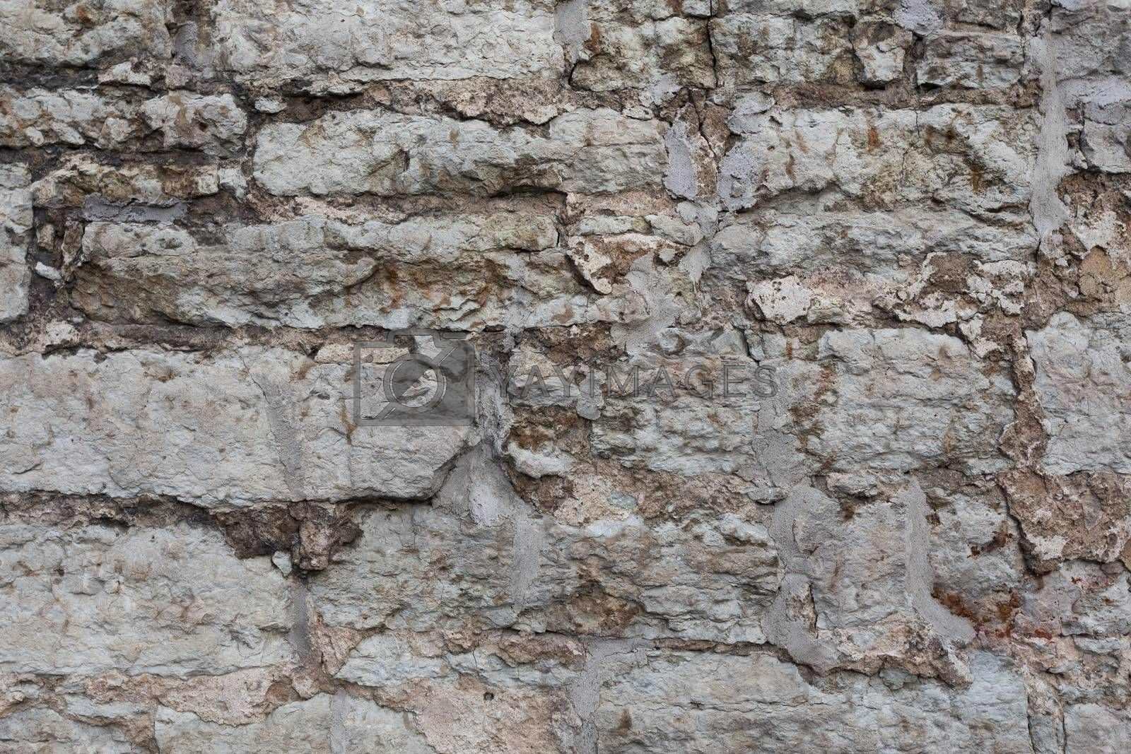 Stone wall background by RTsubin