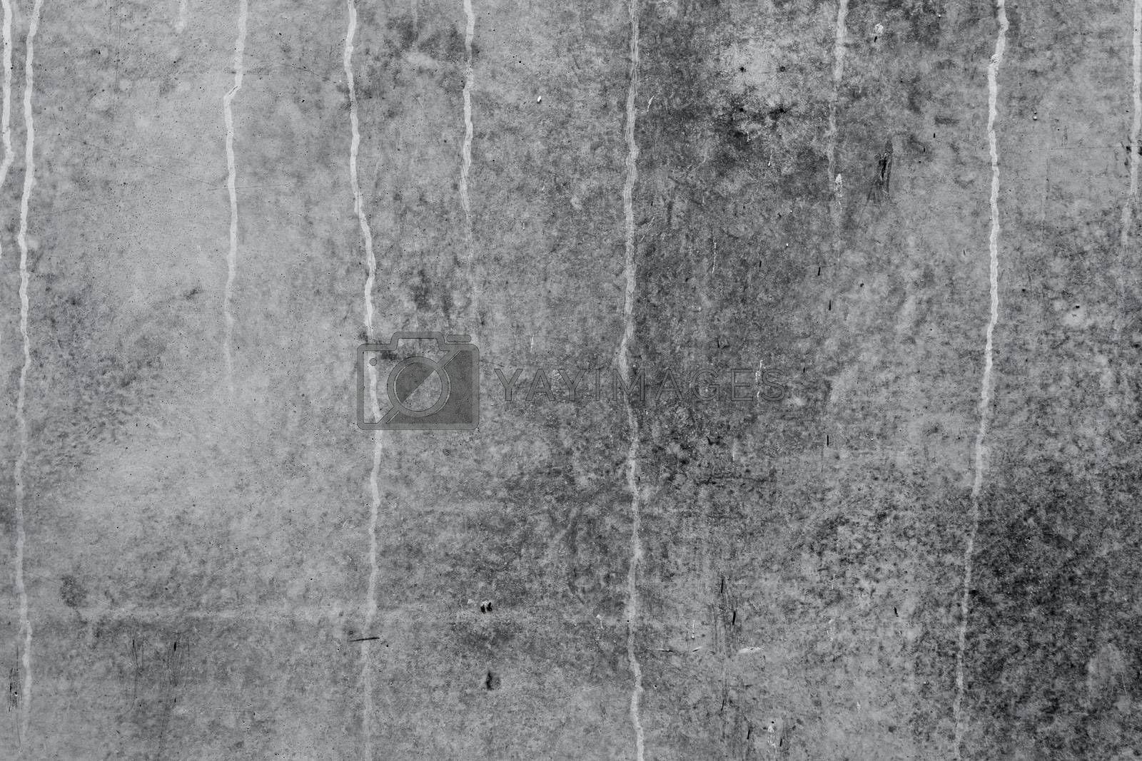 Concrete Texture Background by RTsubin