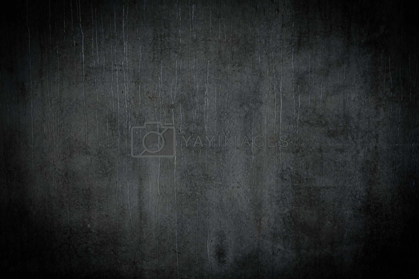 Concrete Texture Background by RTsubin