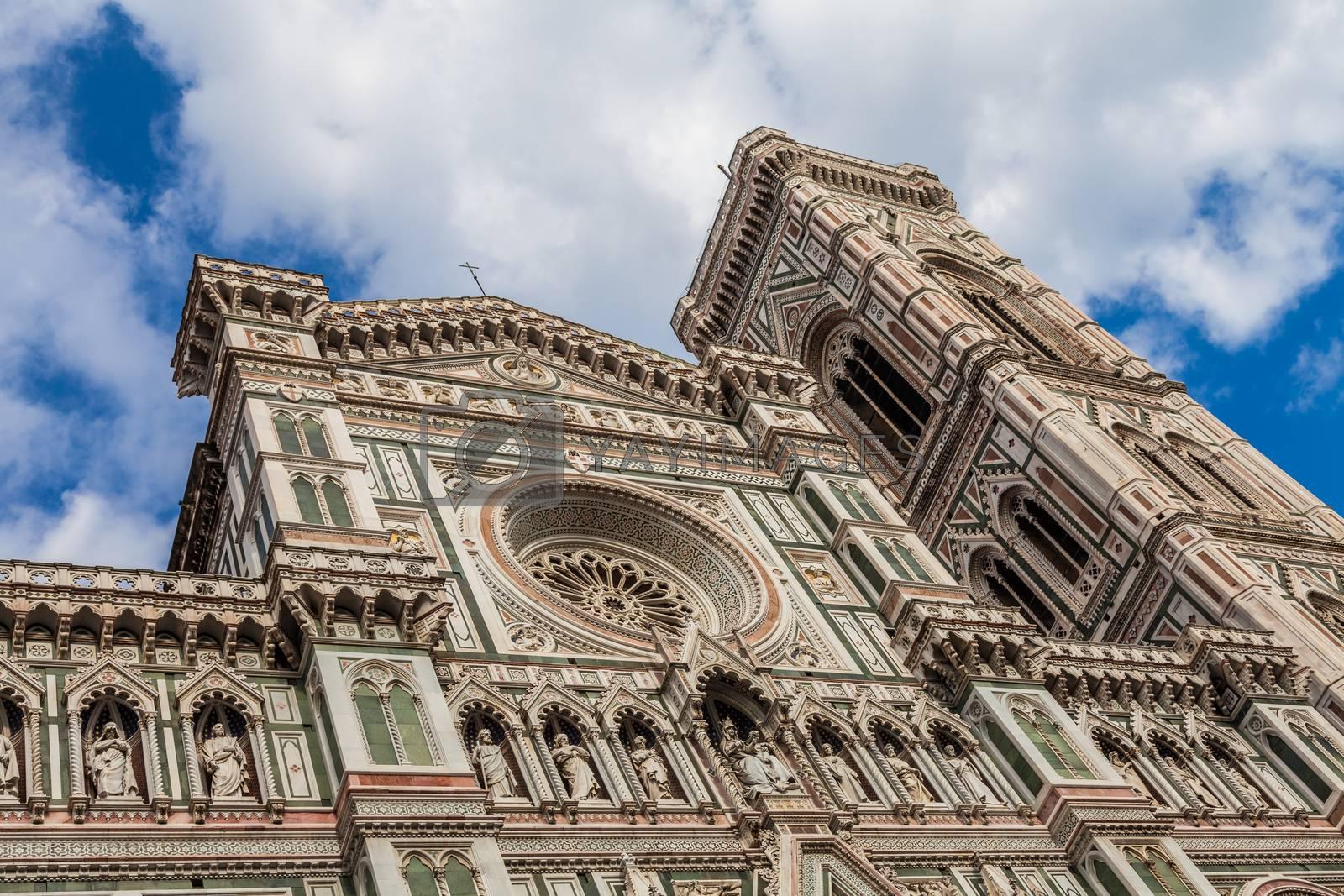 Duomo di Firenze by Perseomedusa