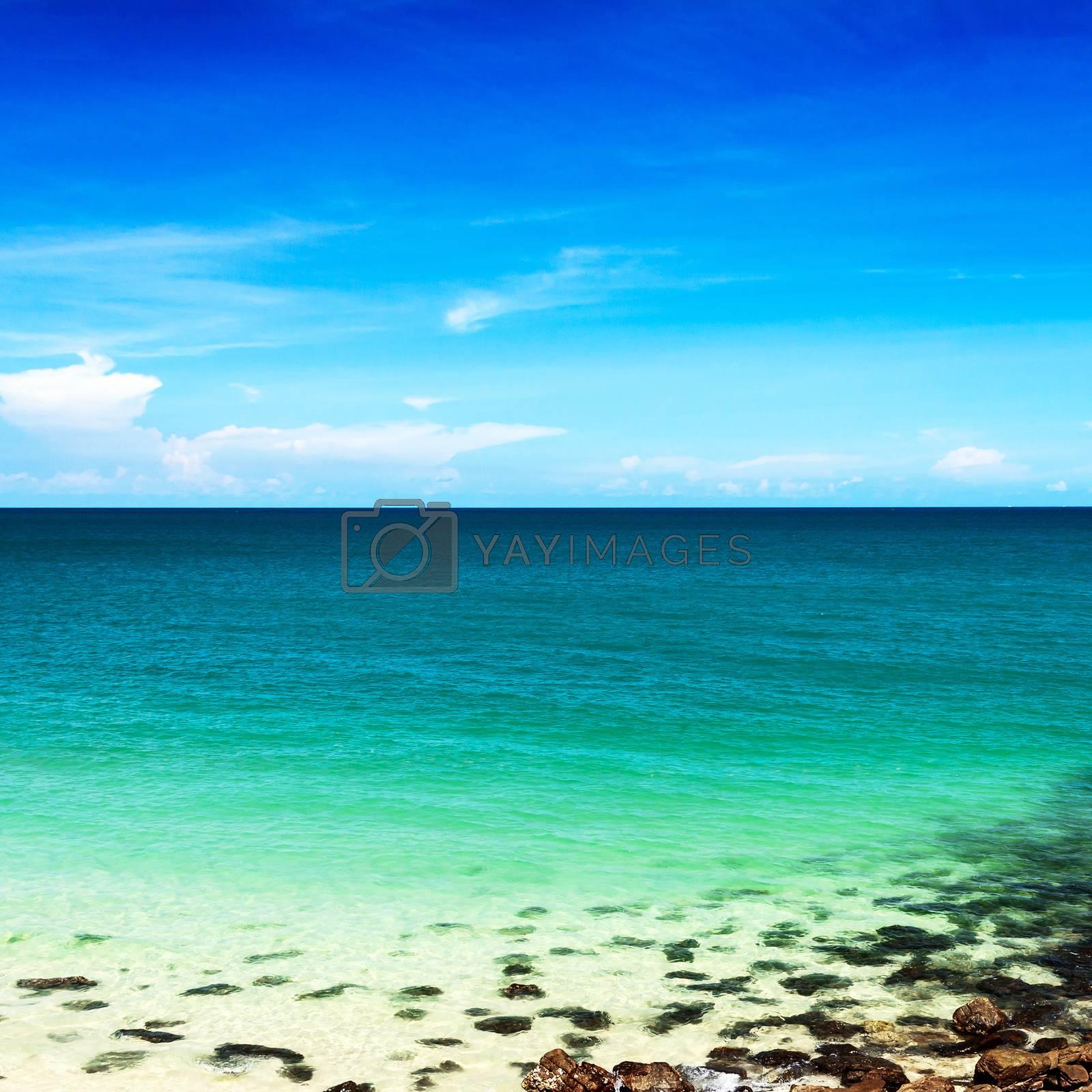 Mu Koh Samet - Khao Laem Ya National Park, Rayong, Gulf of Thail by jakgree