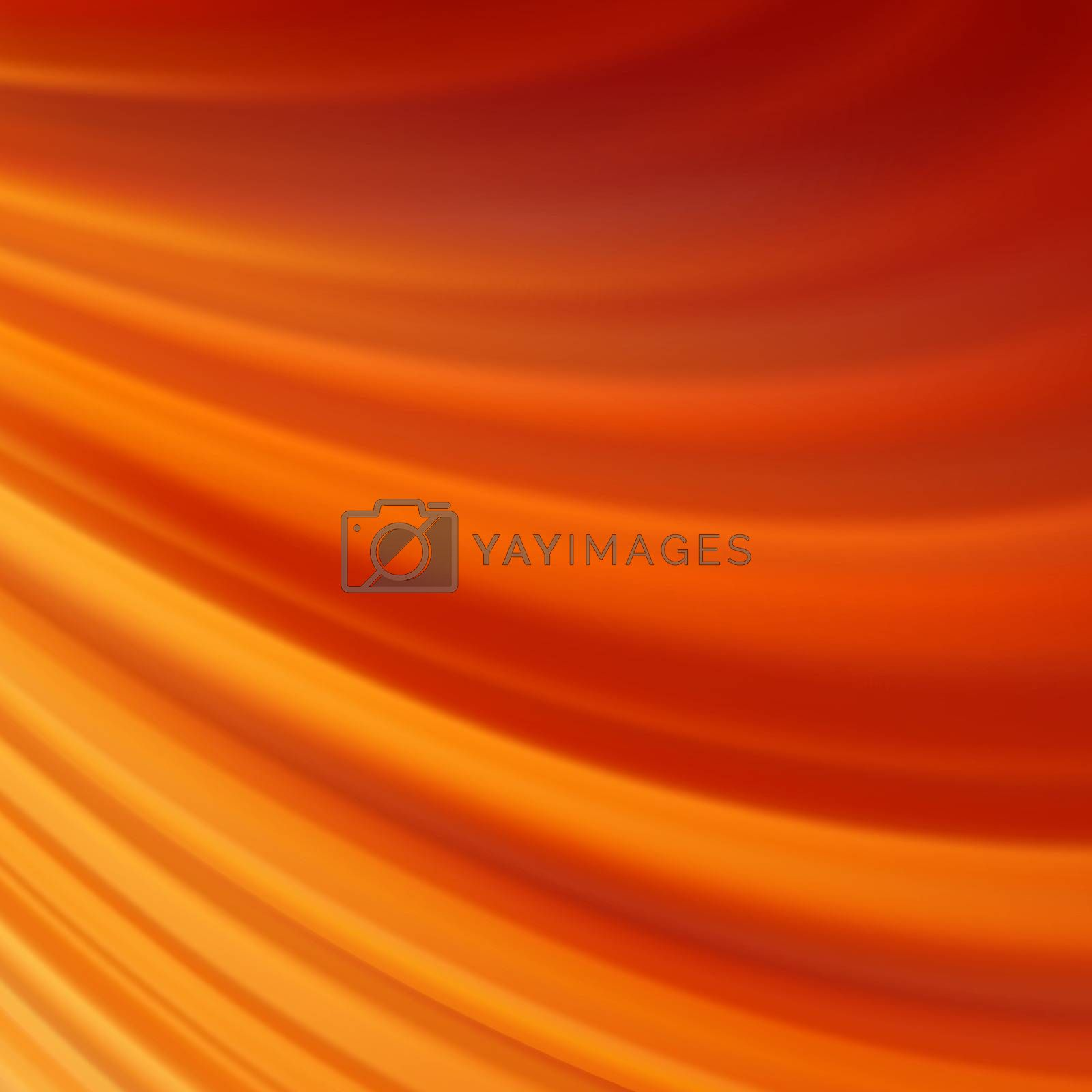 Colorful smooth twist light lines. EPS 10 vector file included