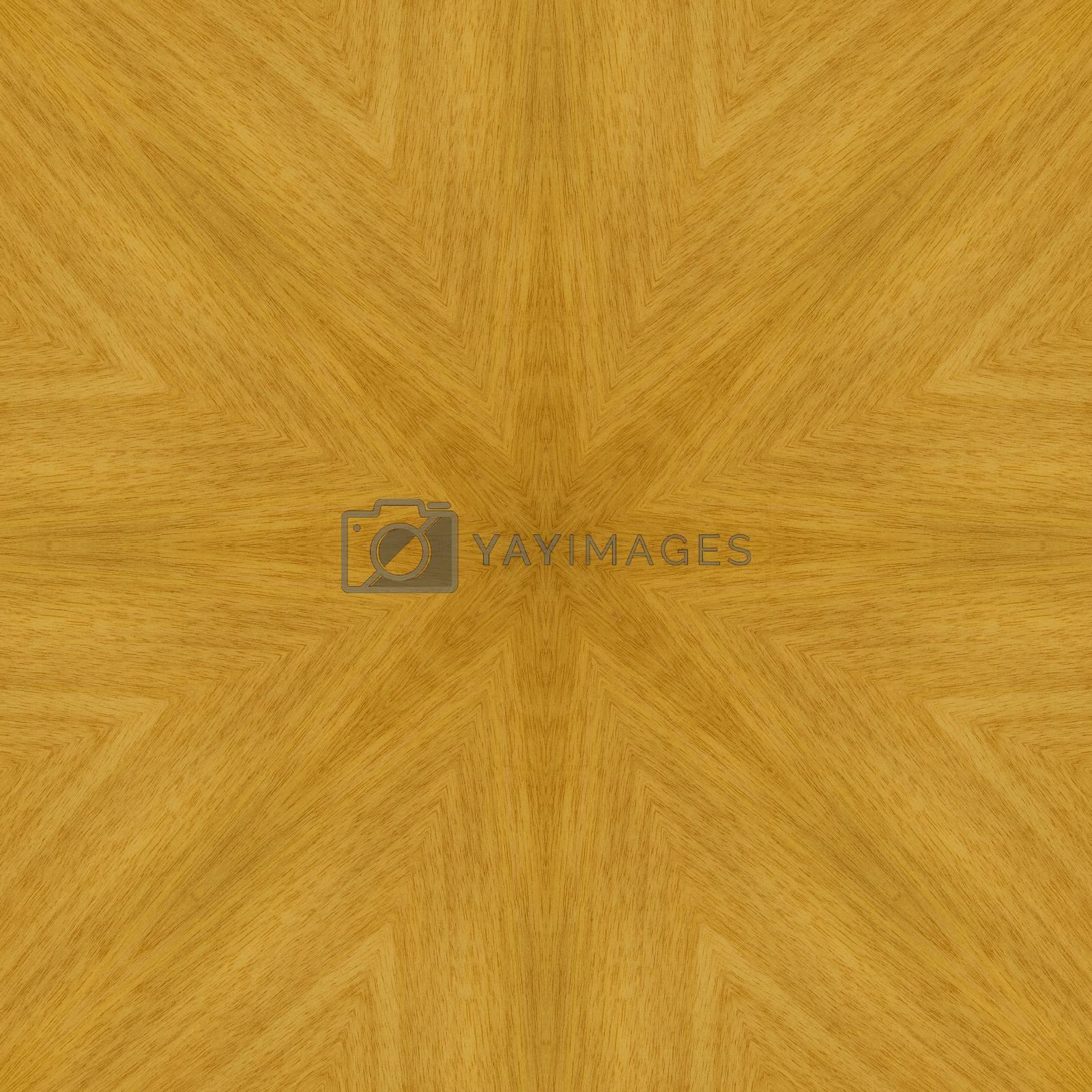 Royalty free image of Seamless pattern, veneer ash by alexcoolok