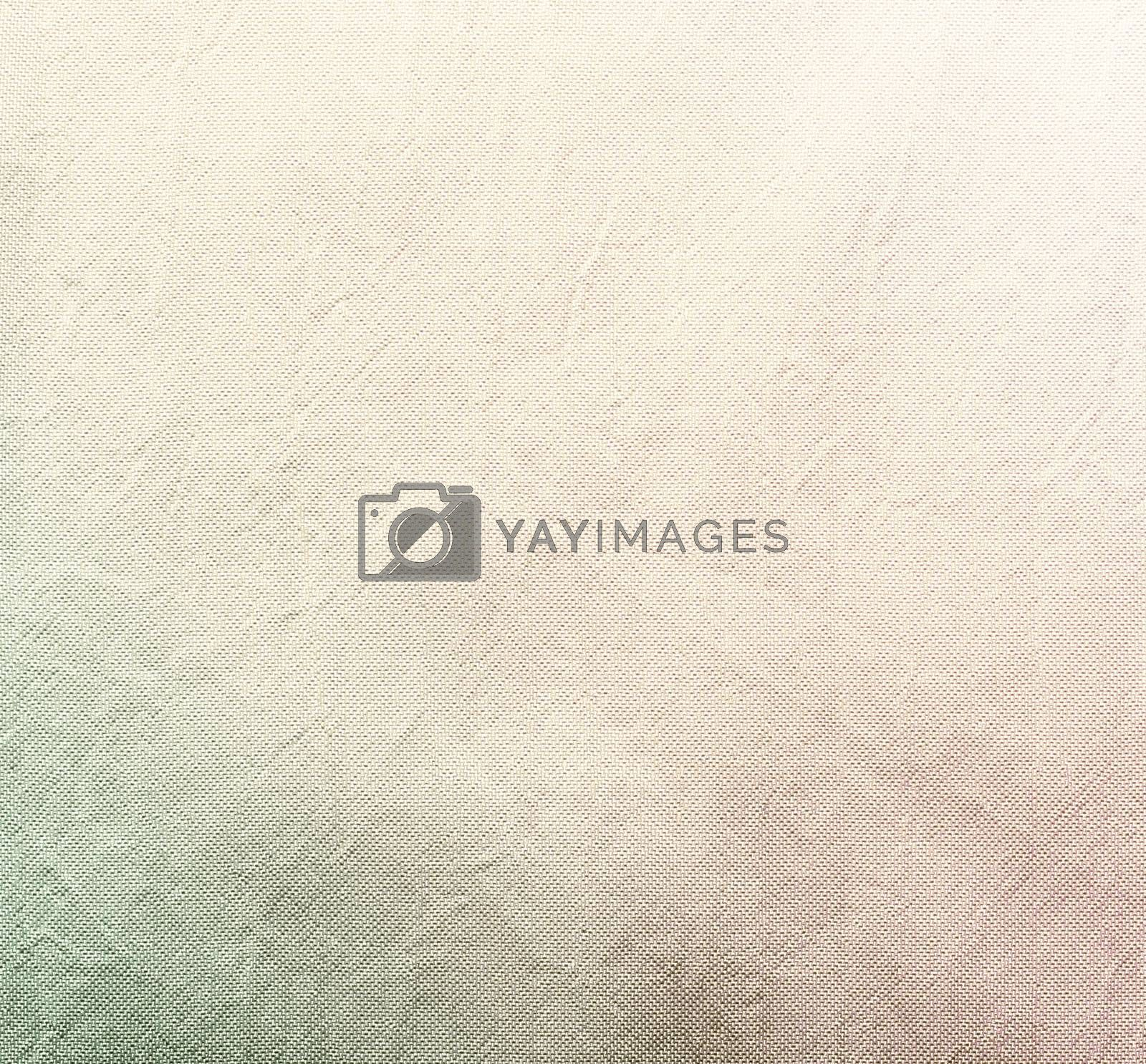Royalty free image of Fabric texture by vadimmmus