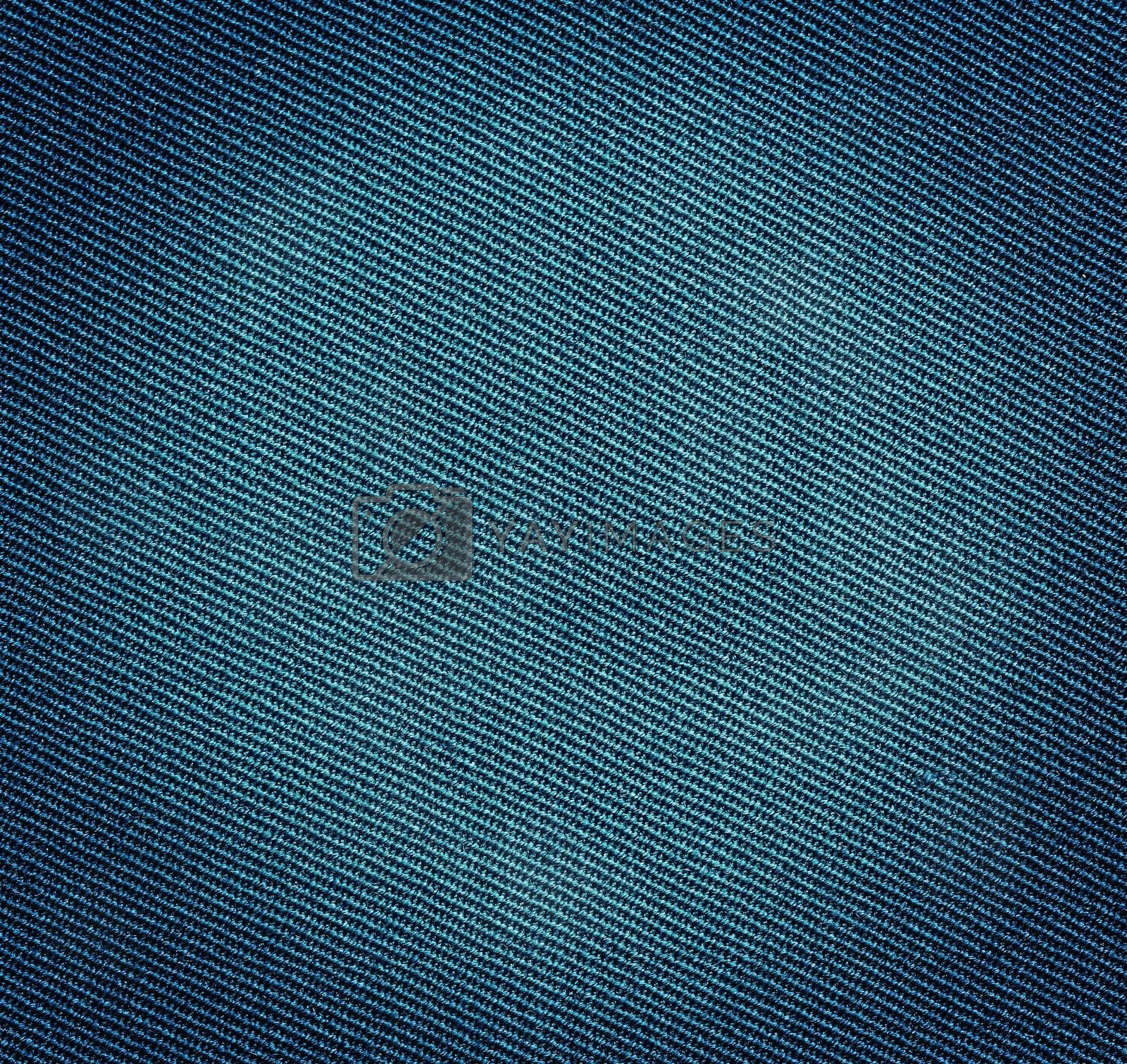 Royalty free image of Jeans texture by vadimmmus