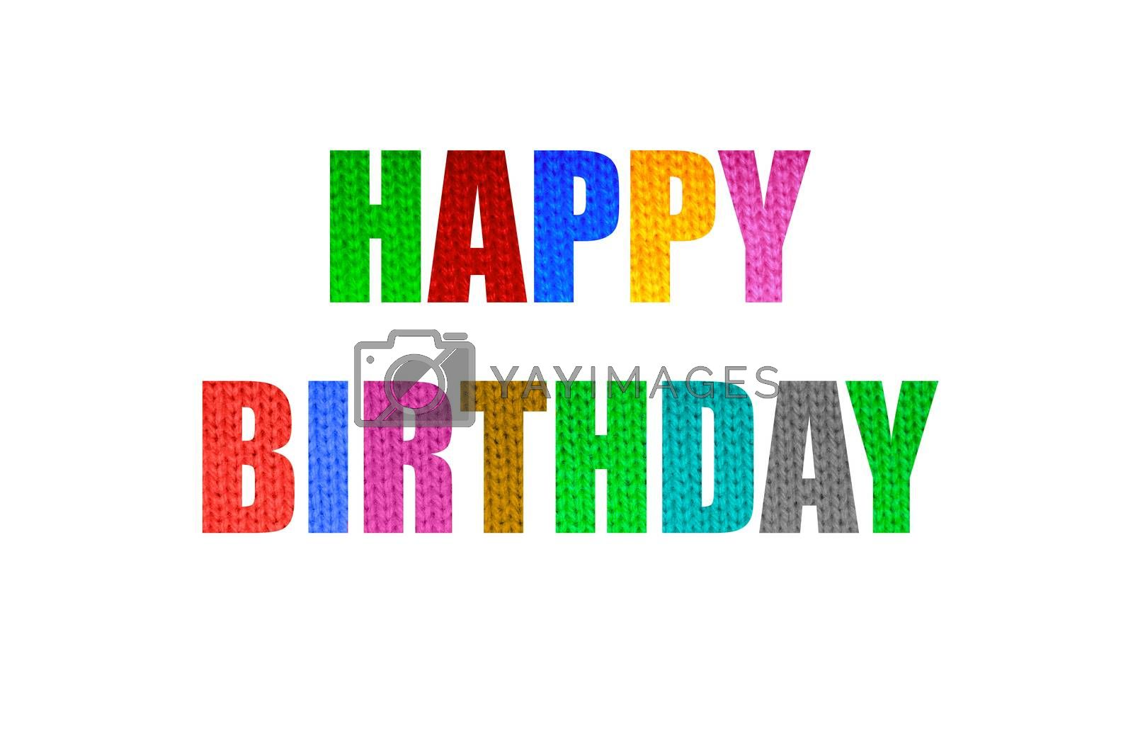 Royalty free image of Birthday by begun1983