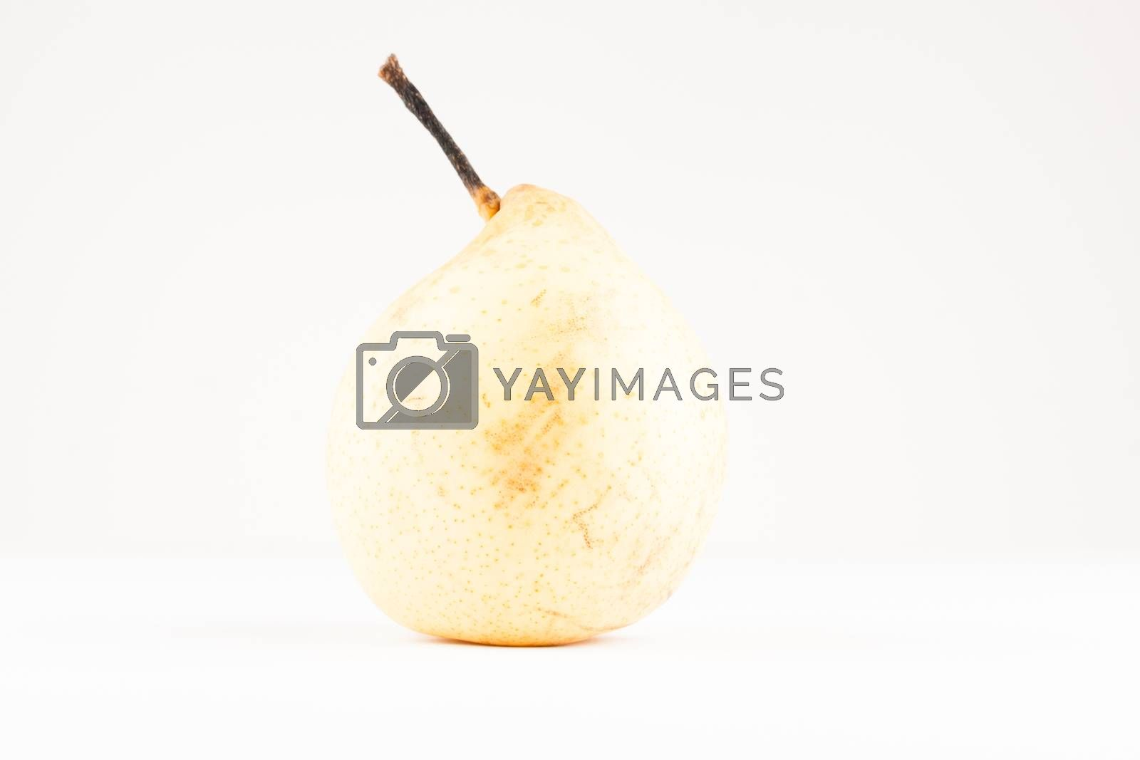 Royalty free image of pear by furo_felix