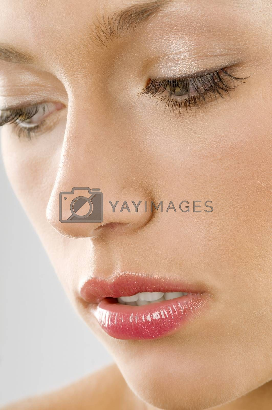 Royalty free image of nice close up by fotoCD