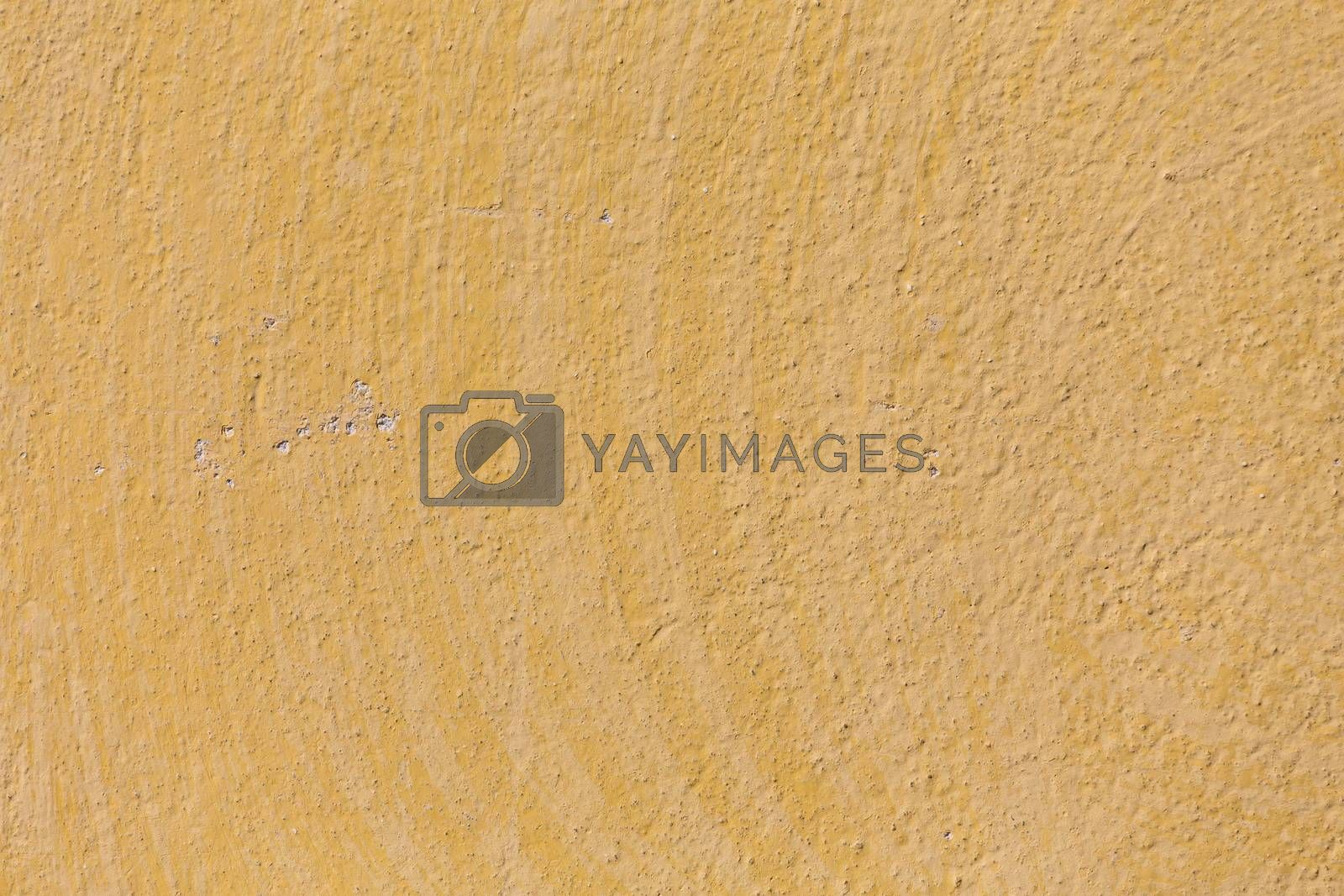 Royalty free image of texture of a orange cement by RTsubin