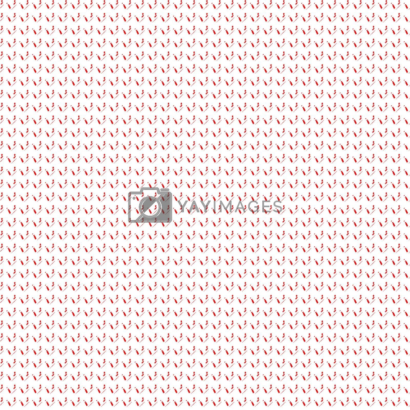 Royalty free image of Pattern by ankihoglund
